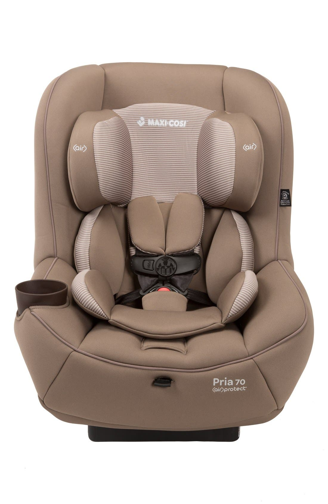 Pria<sup>™</sup> 70 Infant & Toddler Convertible Car Seat,                         Main,                         color,