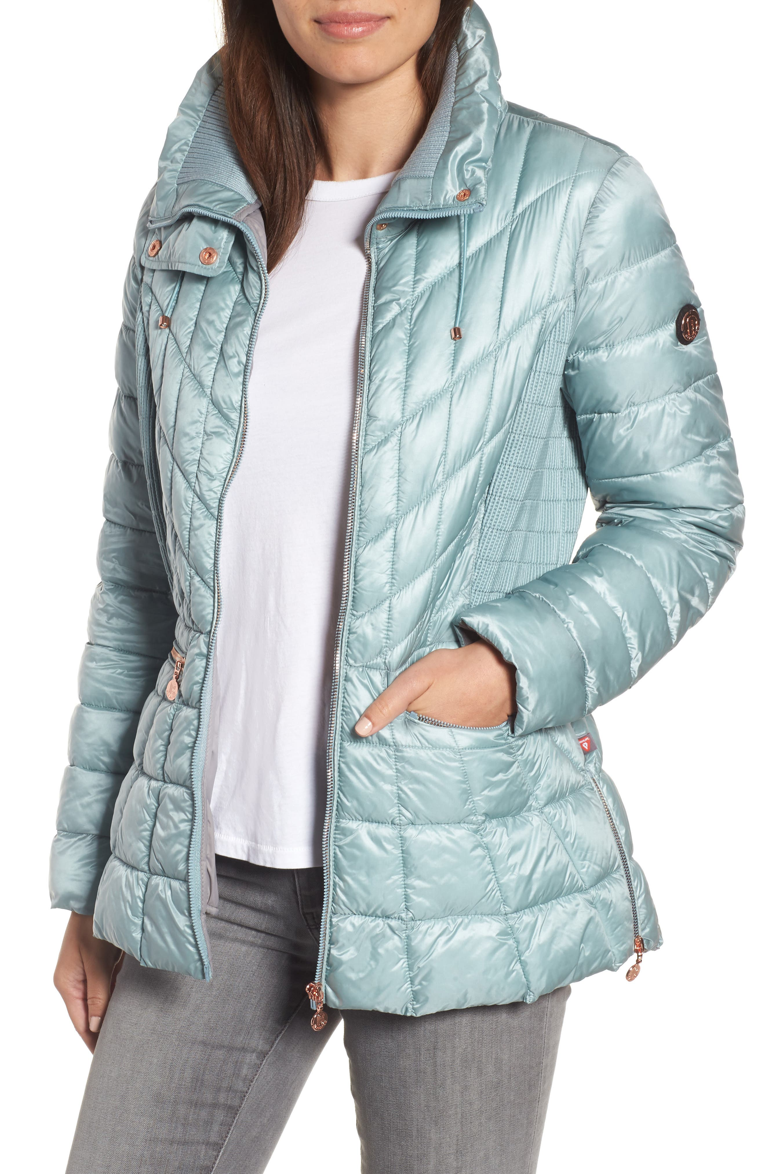 Thermoplume Insulated Jacket,                             Main thumbnail 4, color,