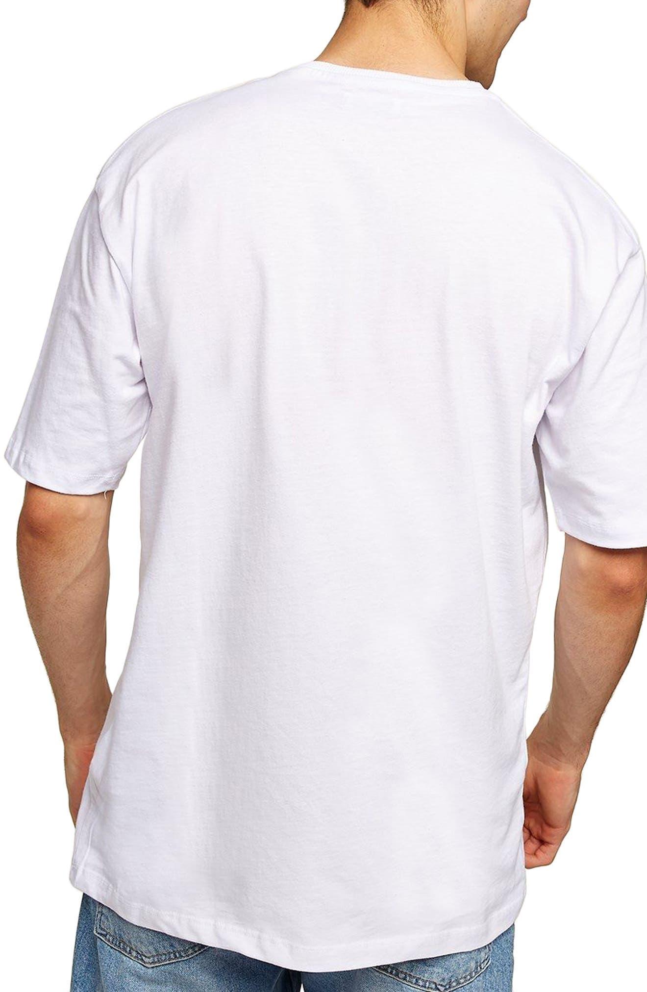 Paradox Graphic T-Shirt,                             Alternate thumbnail 2, color,                             100