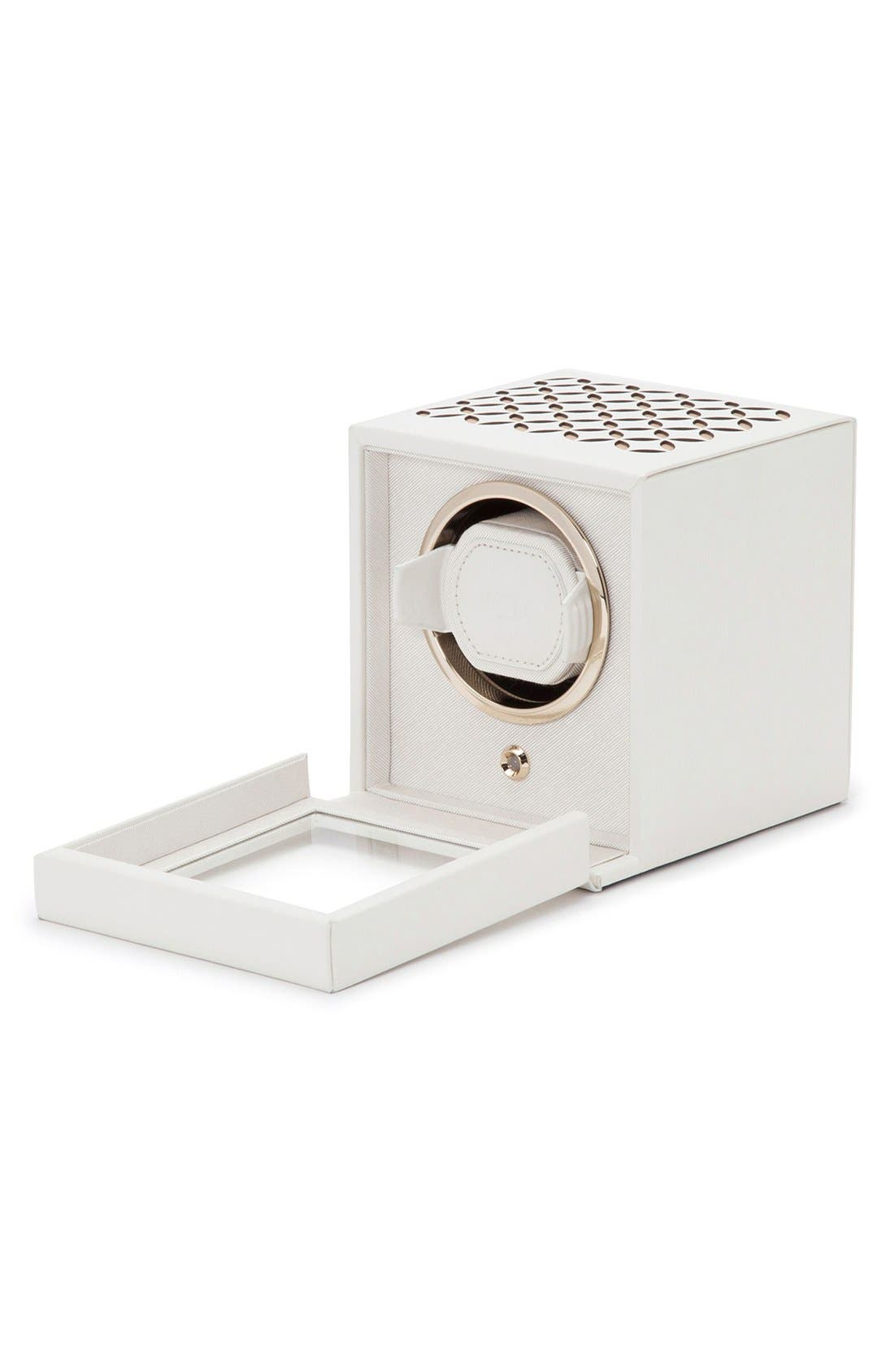 Watch Winder,                             Alternate thumbnail 3, color,                             CREAM
