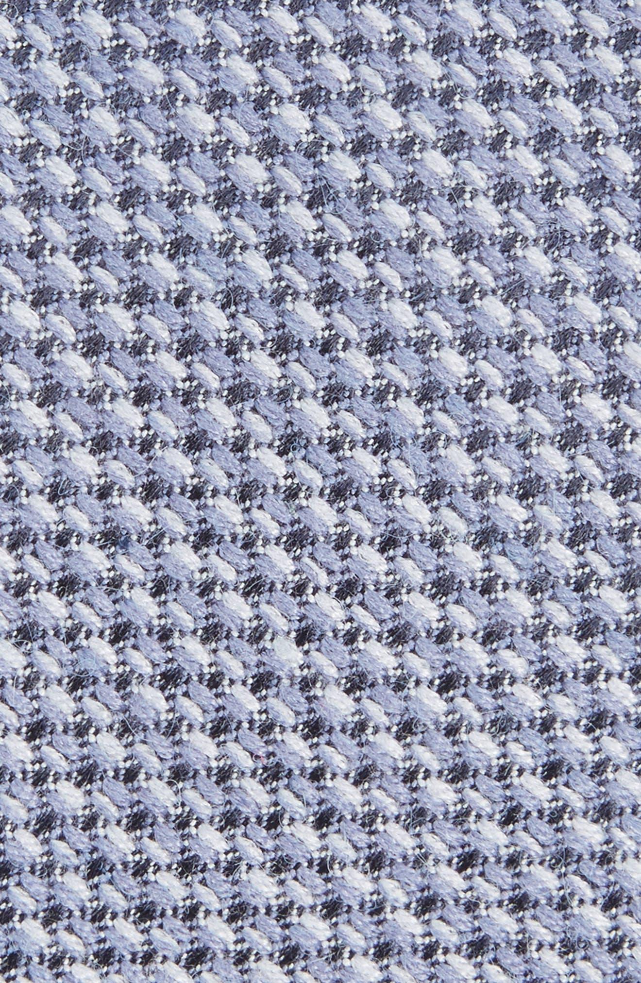 Angora & Silk Tie,                             Alternate thumbnail 2, color,
