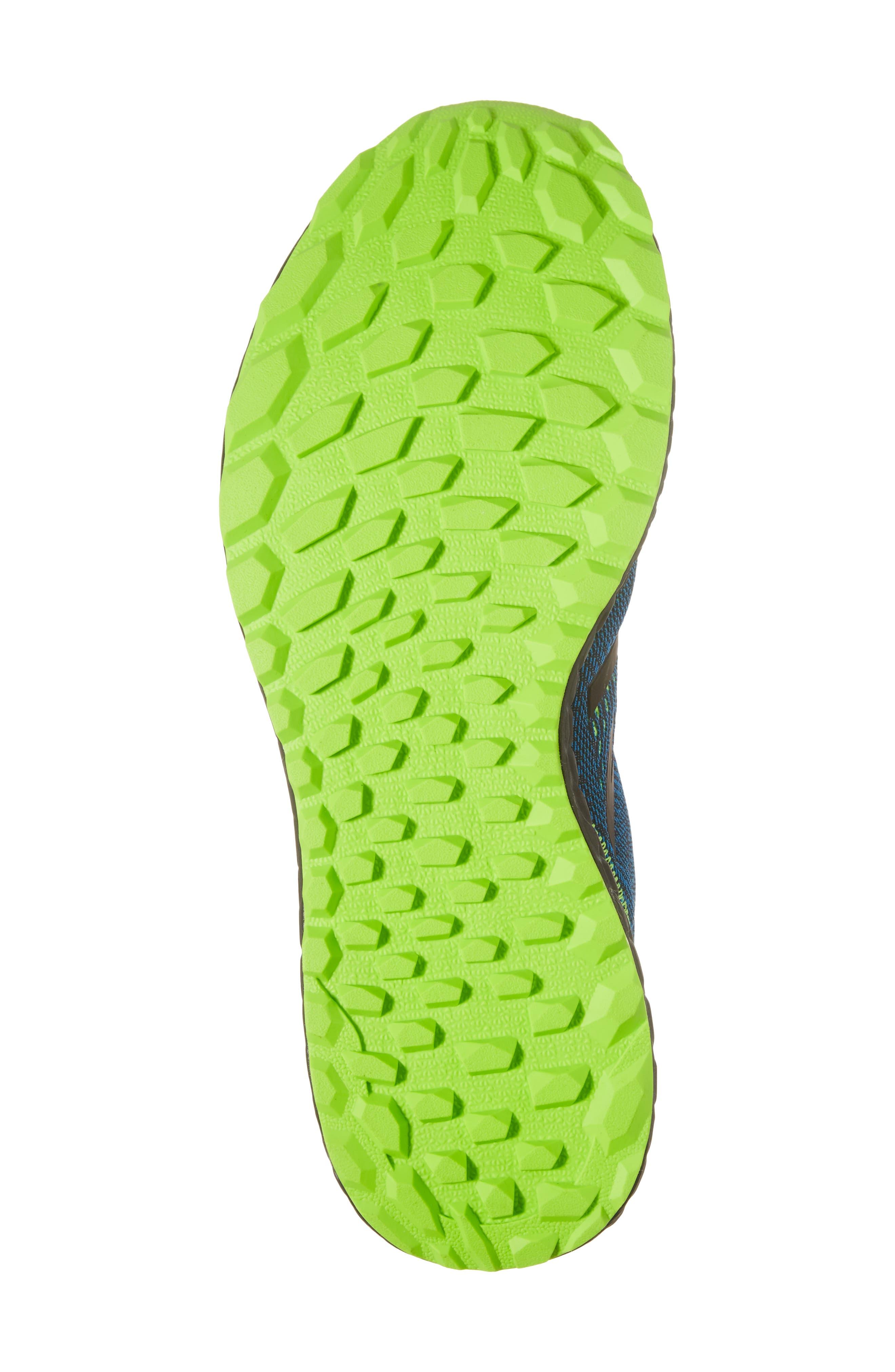Fresh Foam Gobi V2 Trail Running Shoe,                             Alternate thumbnail 6, color,                             400