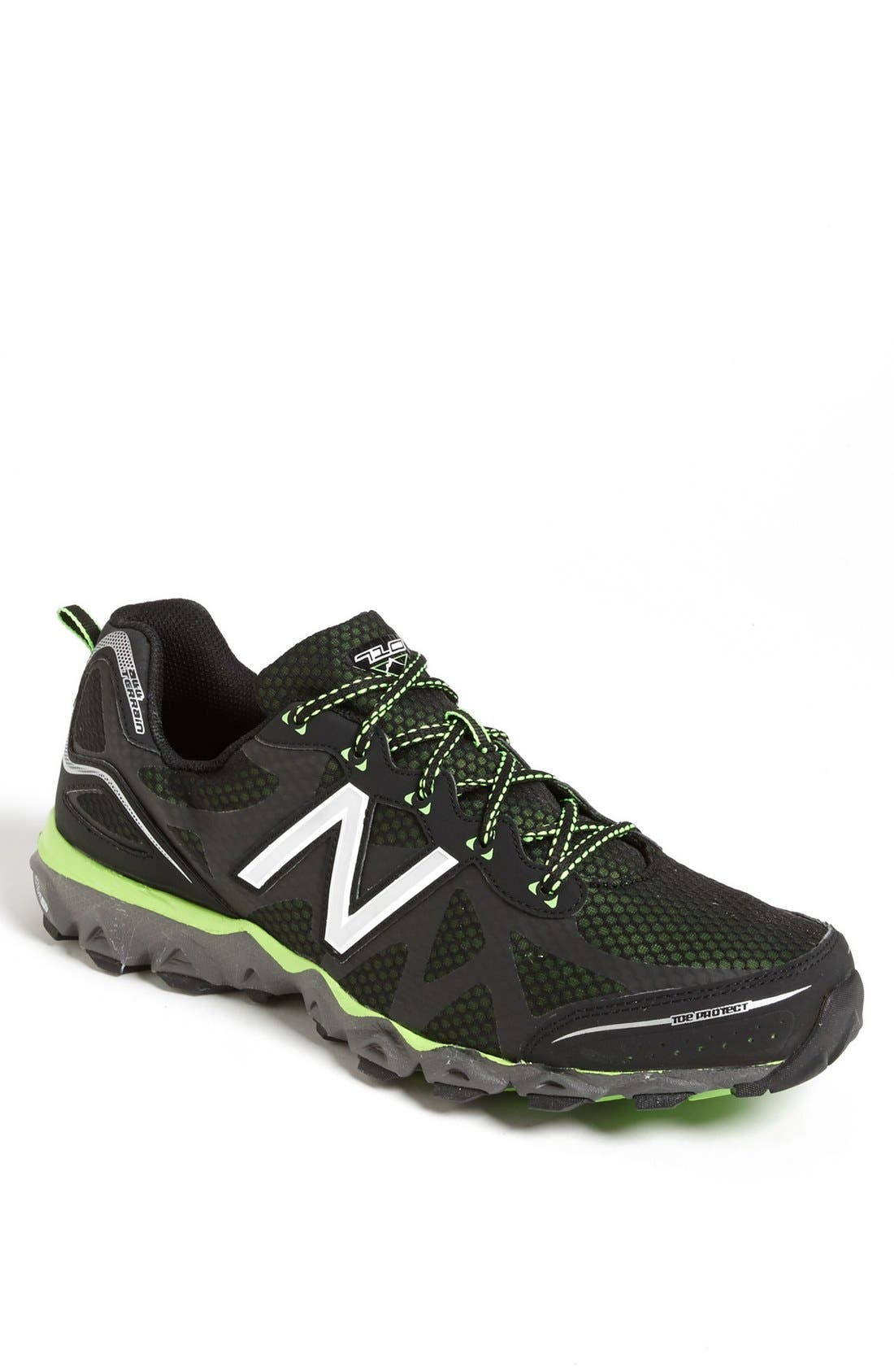 '710' Trail Running Shoe,                             Main thumbnail 1, color,                             004