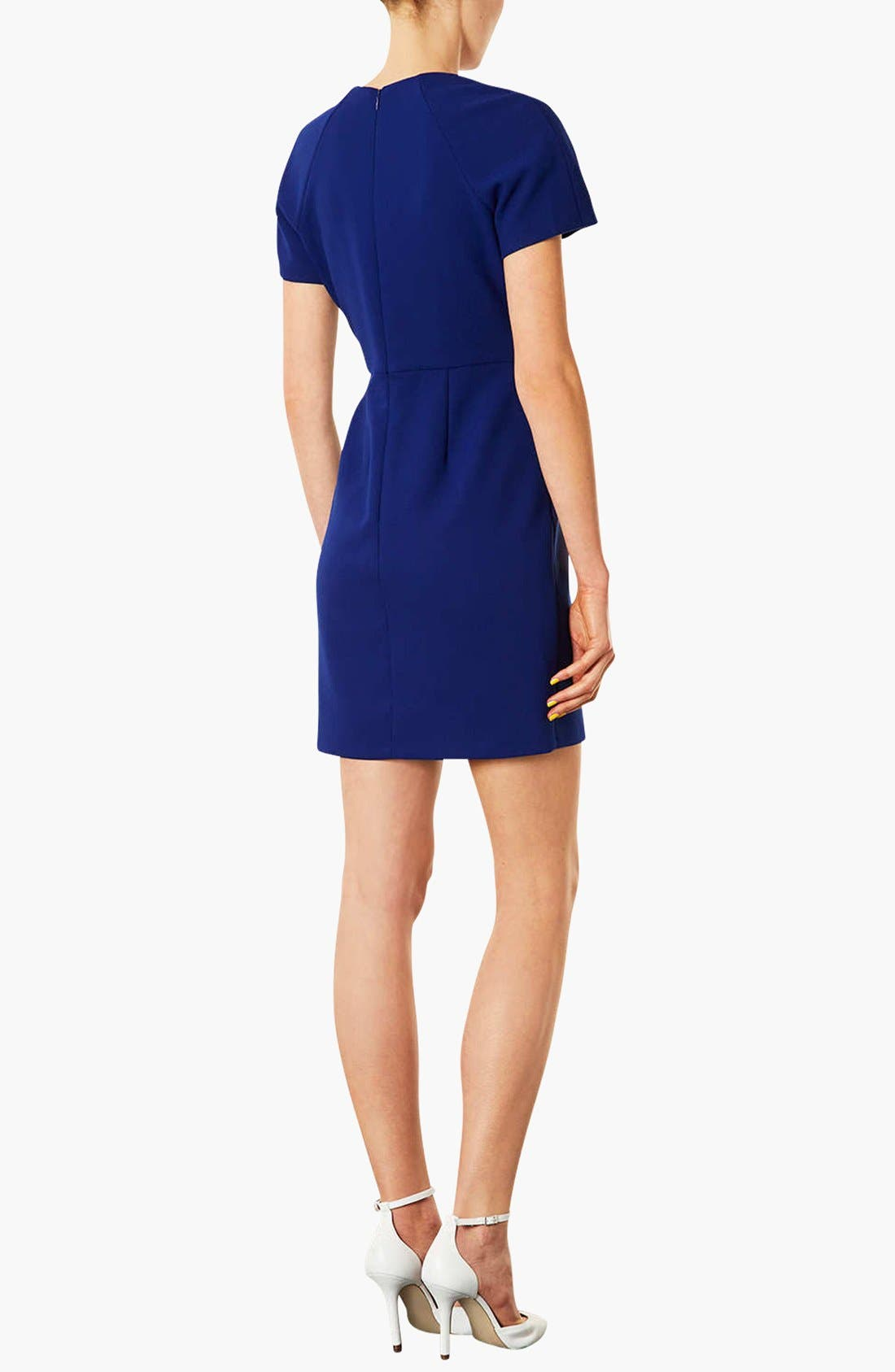'Harper' Sheath Dress,                             Alternate thumbnail 2, color,                             430