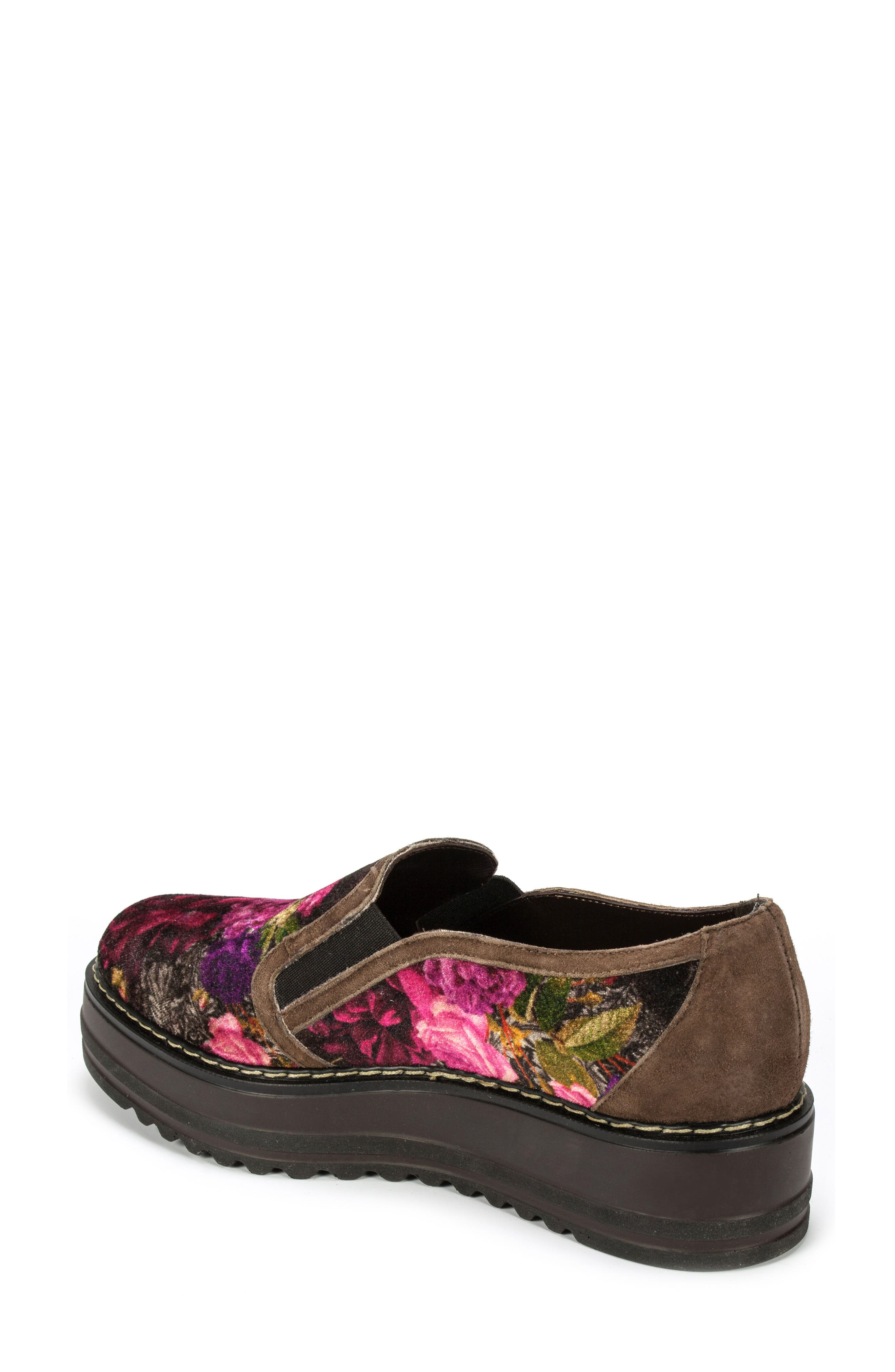 Summit Belton Platform Slip-On,                             Alternate thumbnail 11, color,
