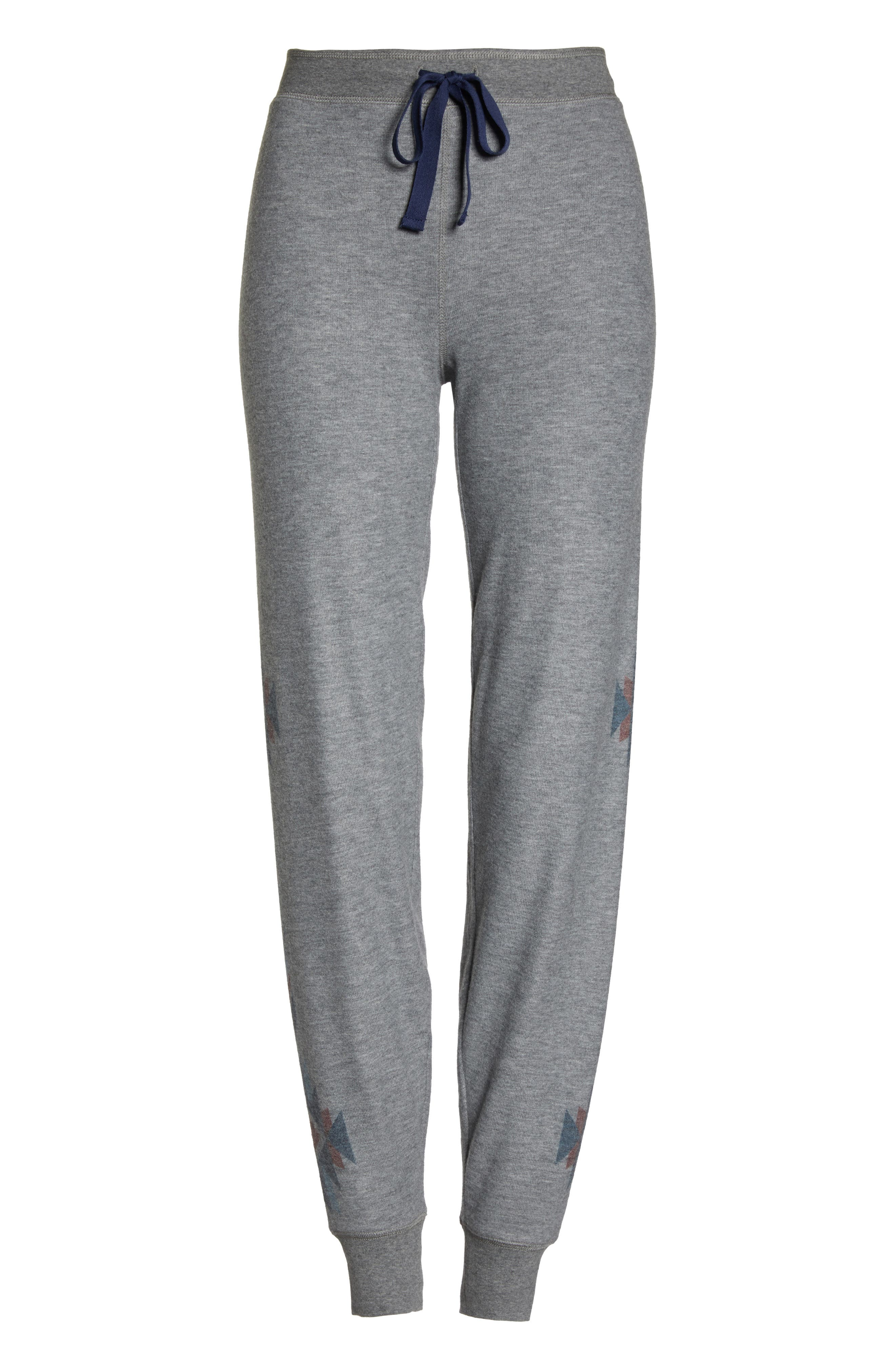 Winter Escape Jogger Pants,                             Alternate thumbnail 7, color,                             H GREY