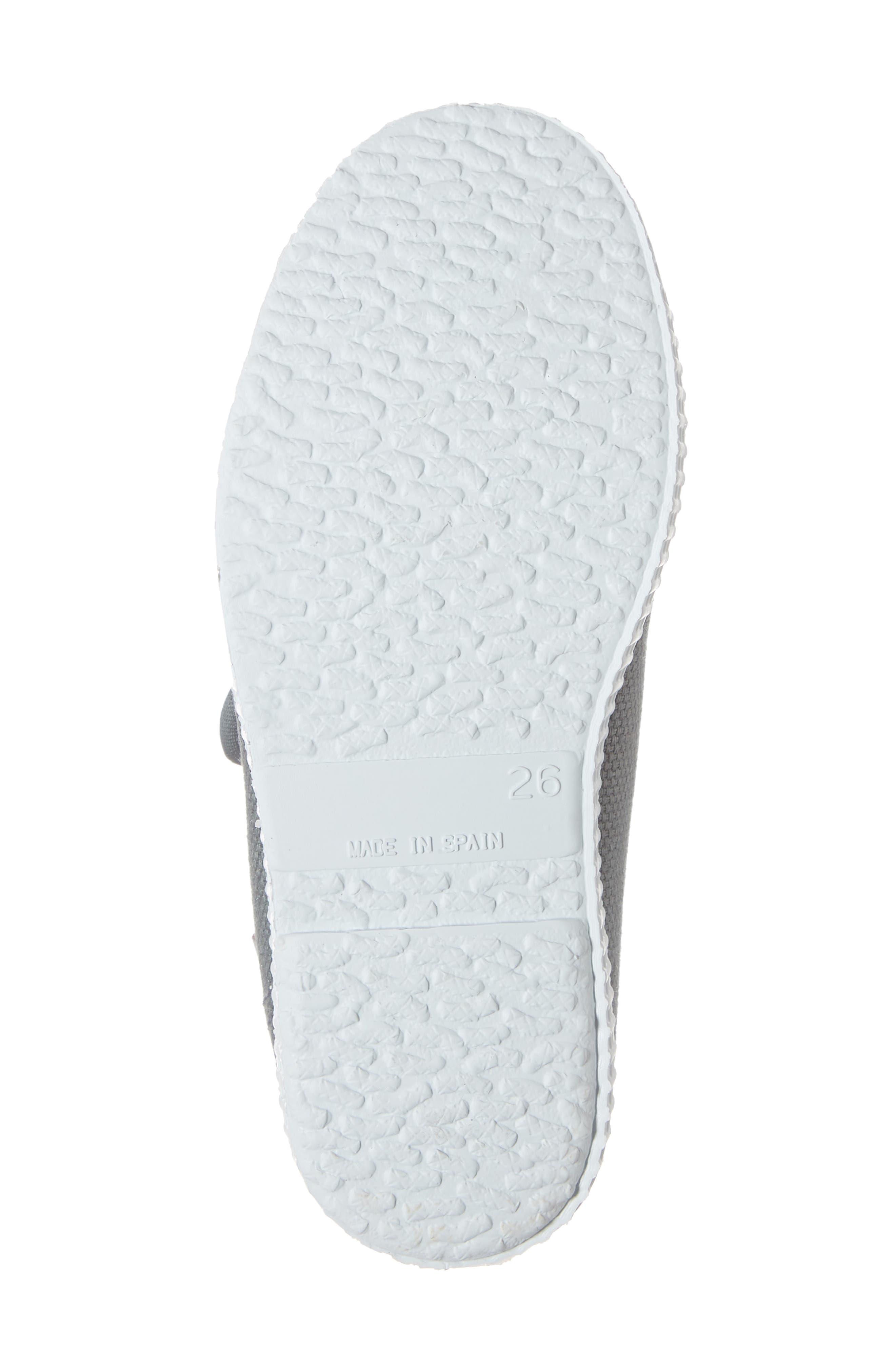 Laceless Slip-On Sneaker,                             Alternate thumbnail 39, color,