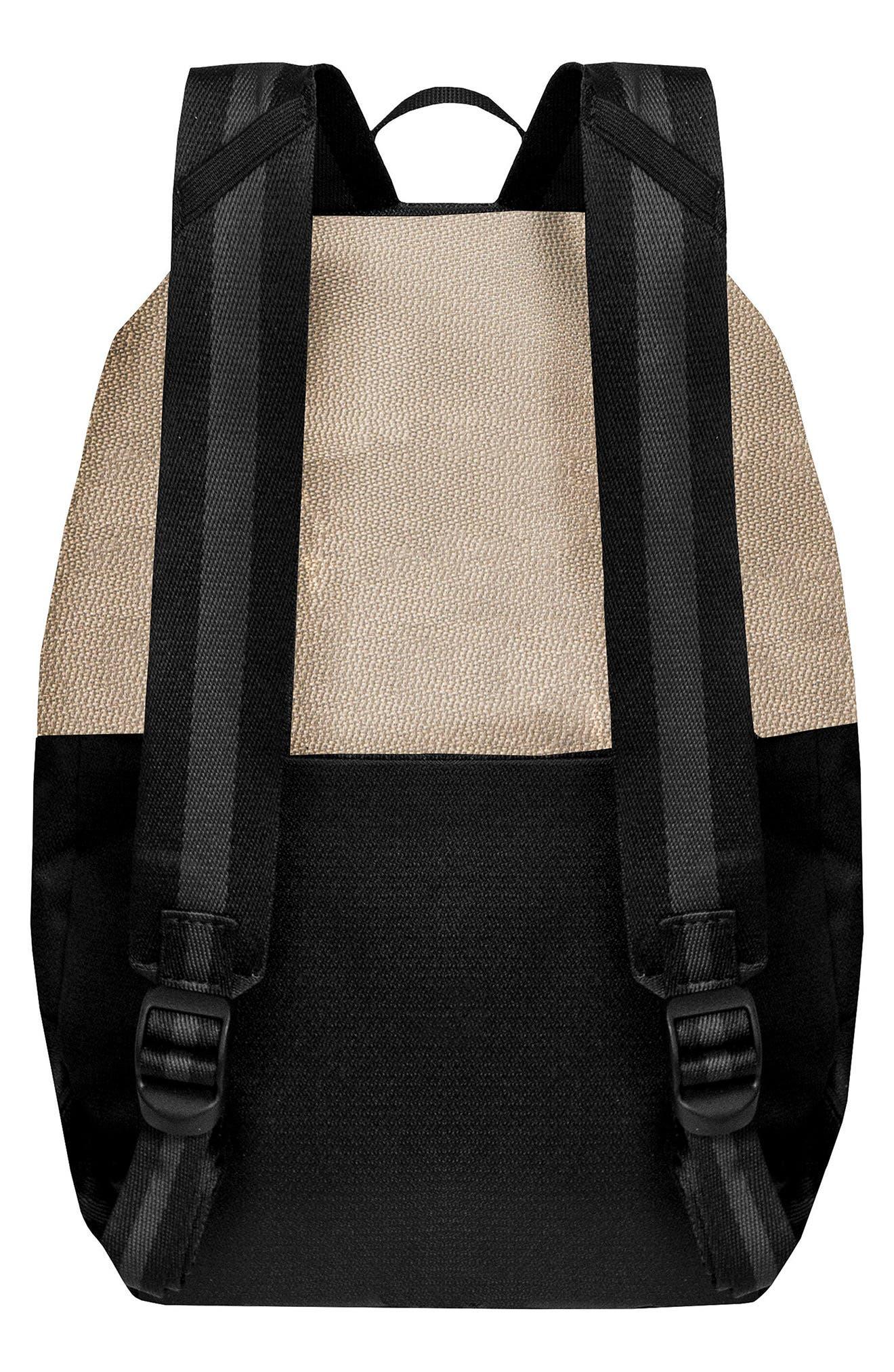 Mini Dash RFID Pocket Backpack,                             Alternate thumbnail 6, color,