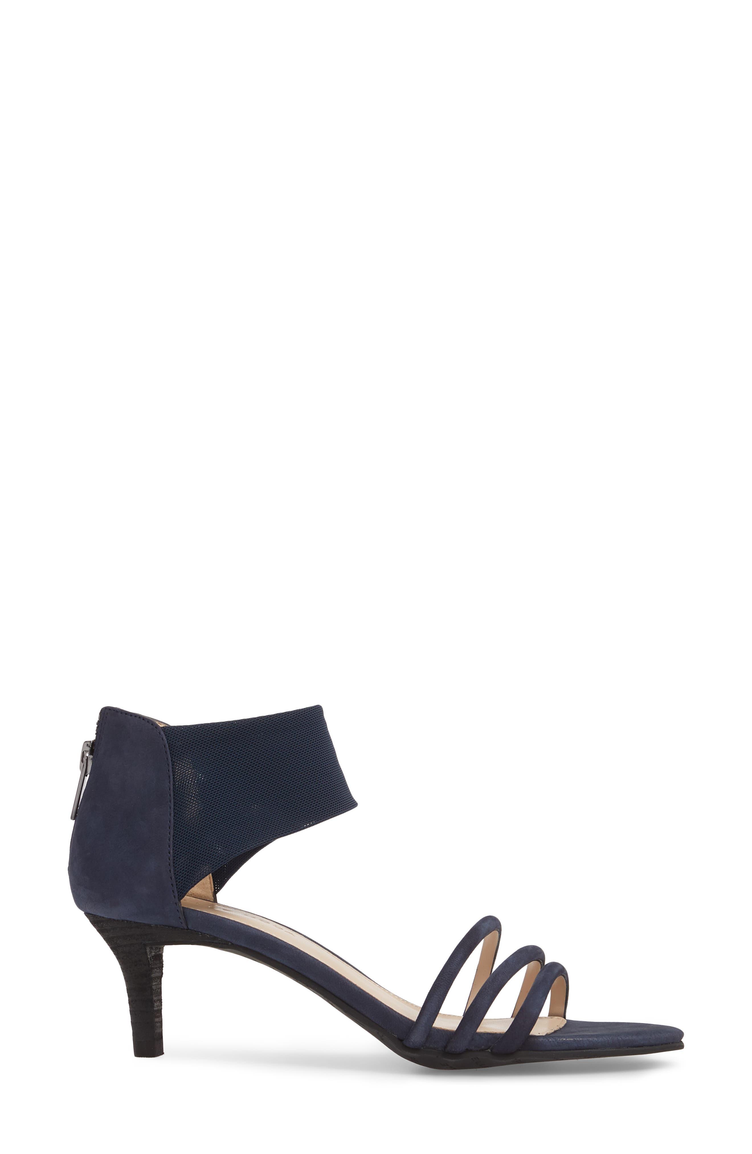 Berri Ankle Cuff Sandal,                             Alternate thumbnail 9, color,