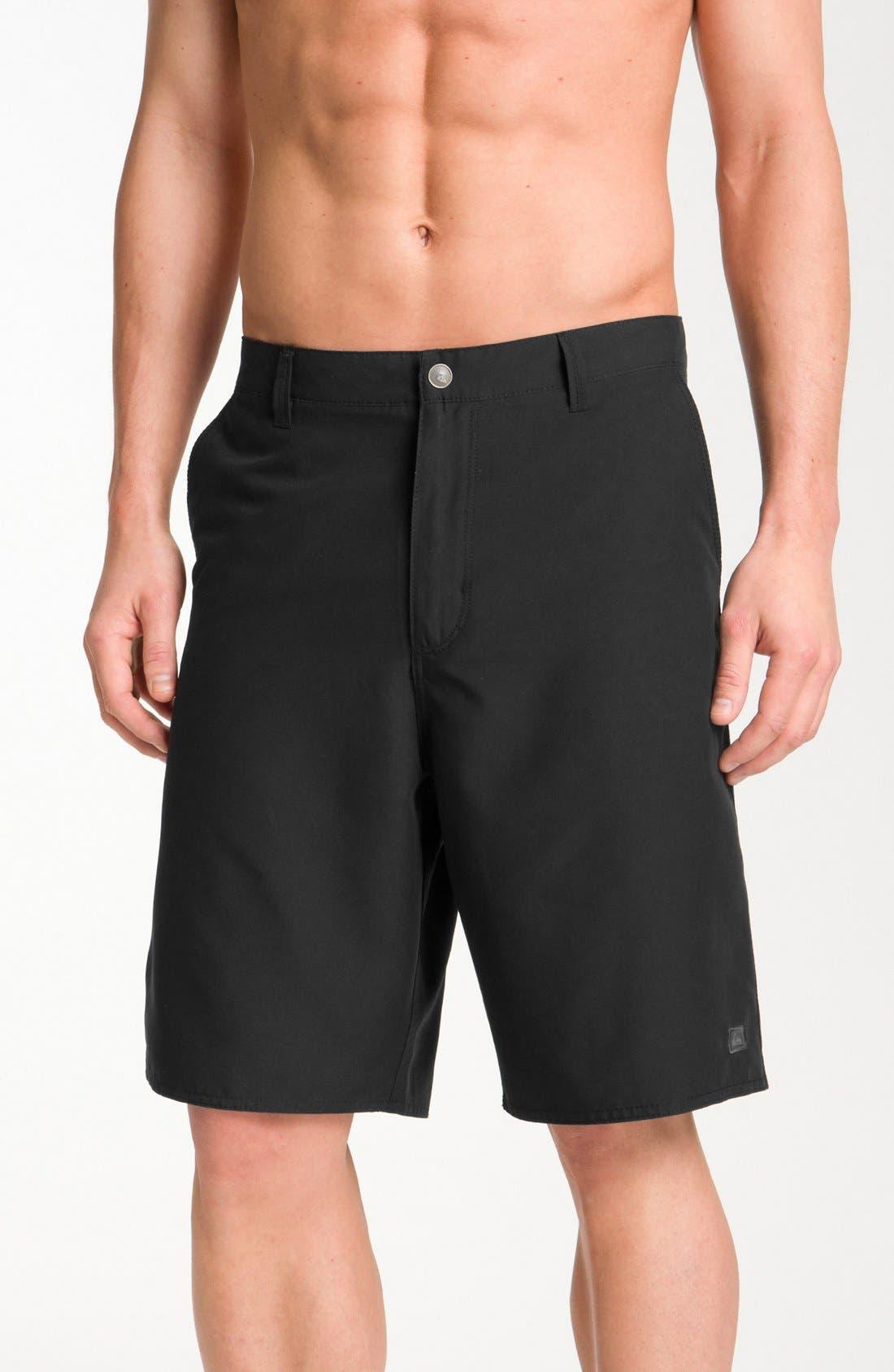 'Huntington Beach' Board Shorts,                             Main thumbnail 1, color,