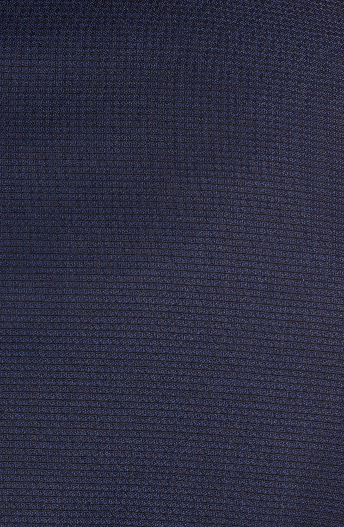 Nestro/Byte Trim Fit Solid Wool Suit,                             Alternate thumbnail 7, color,                             410