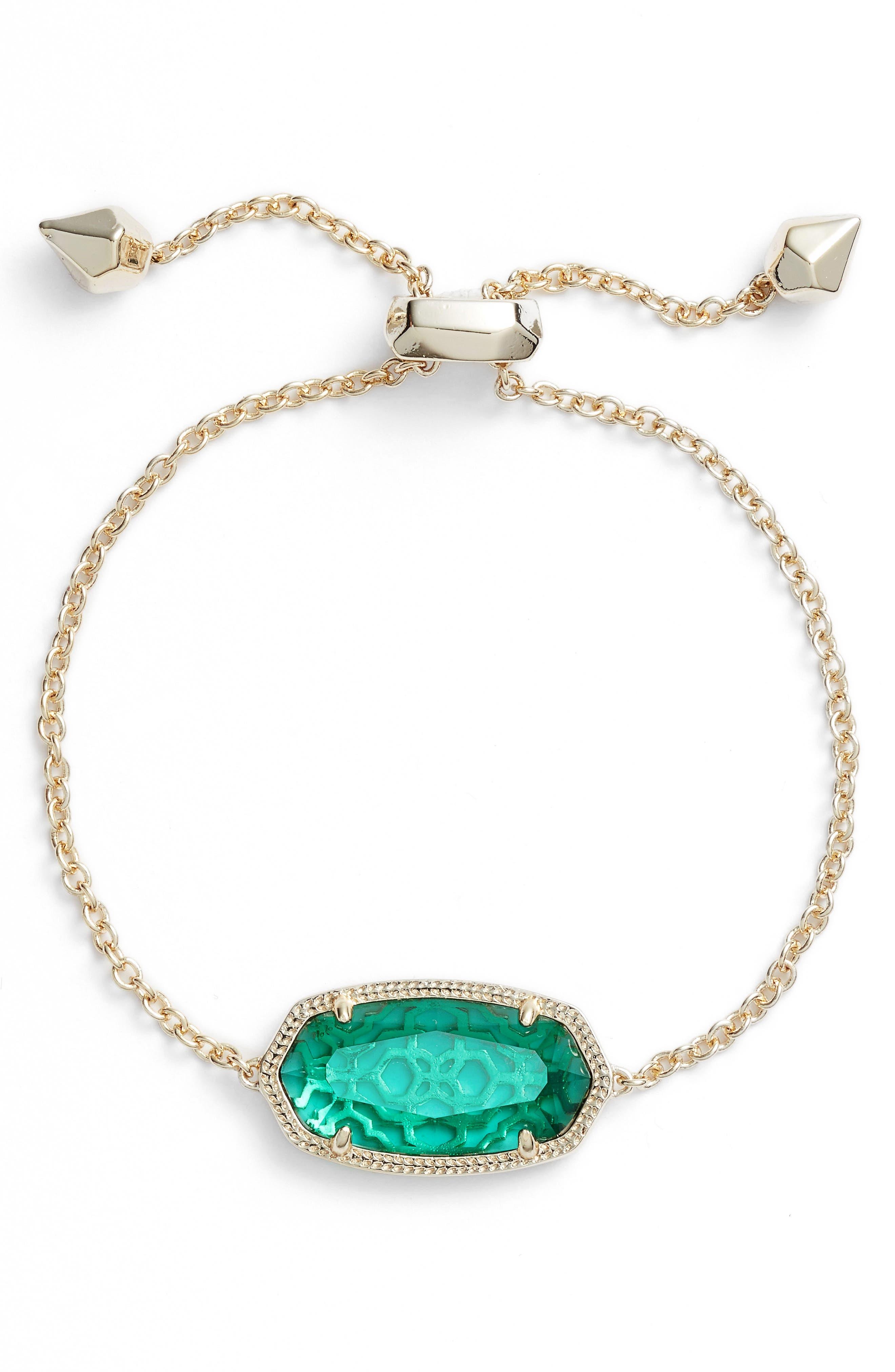 Daisy Station Bracelet,                         Main,                         color, 300