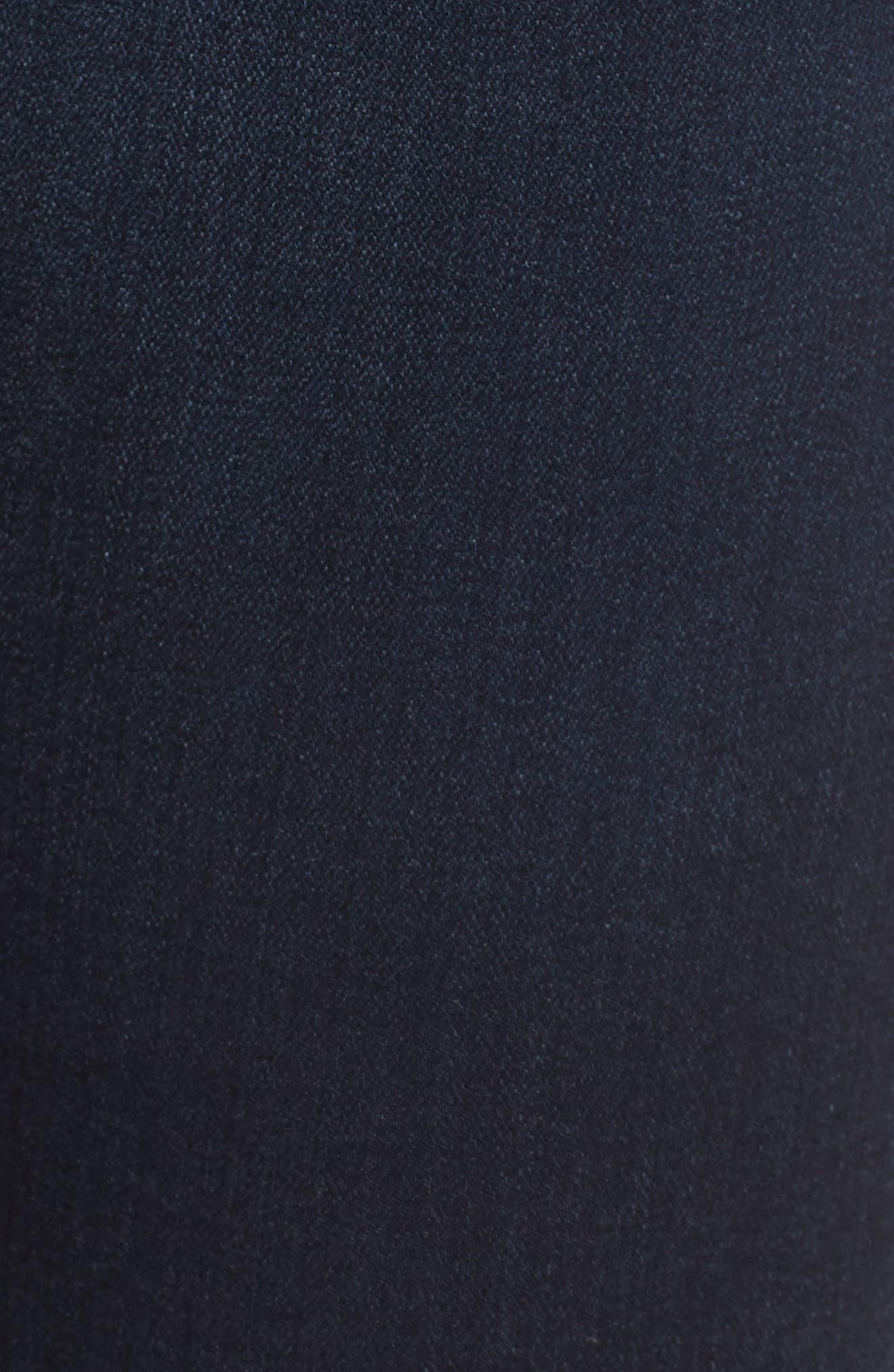 'Krista' Super Skinny Jeans,                             Alternate thumbnail 18, color,