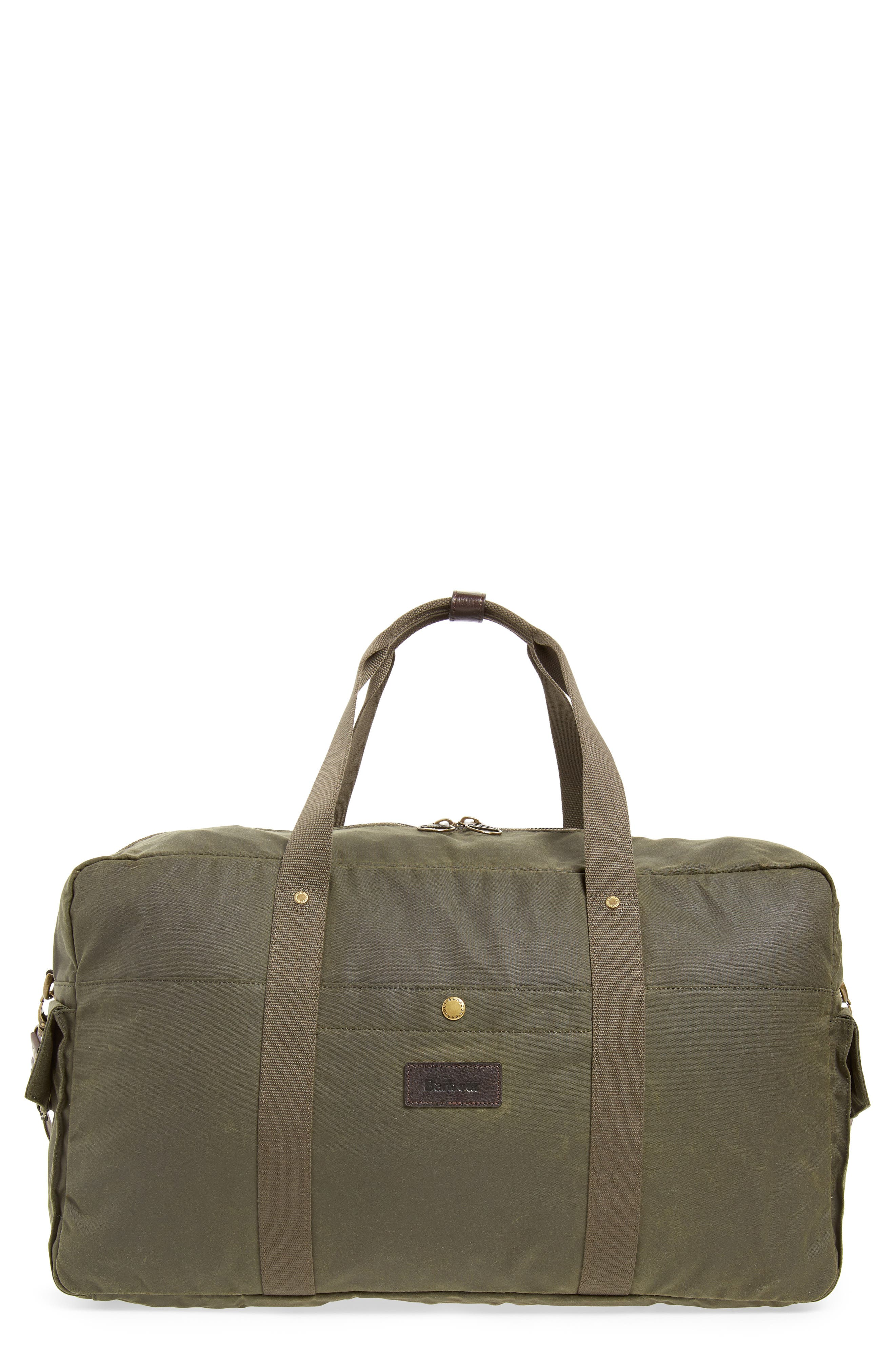 Oakwell Duffel Bag,                         Main,                         color, ARCHIVE OLIVE