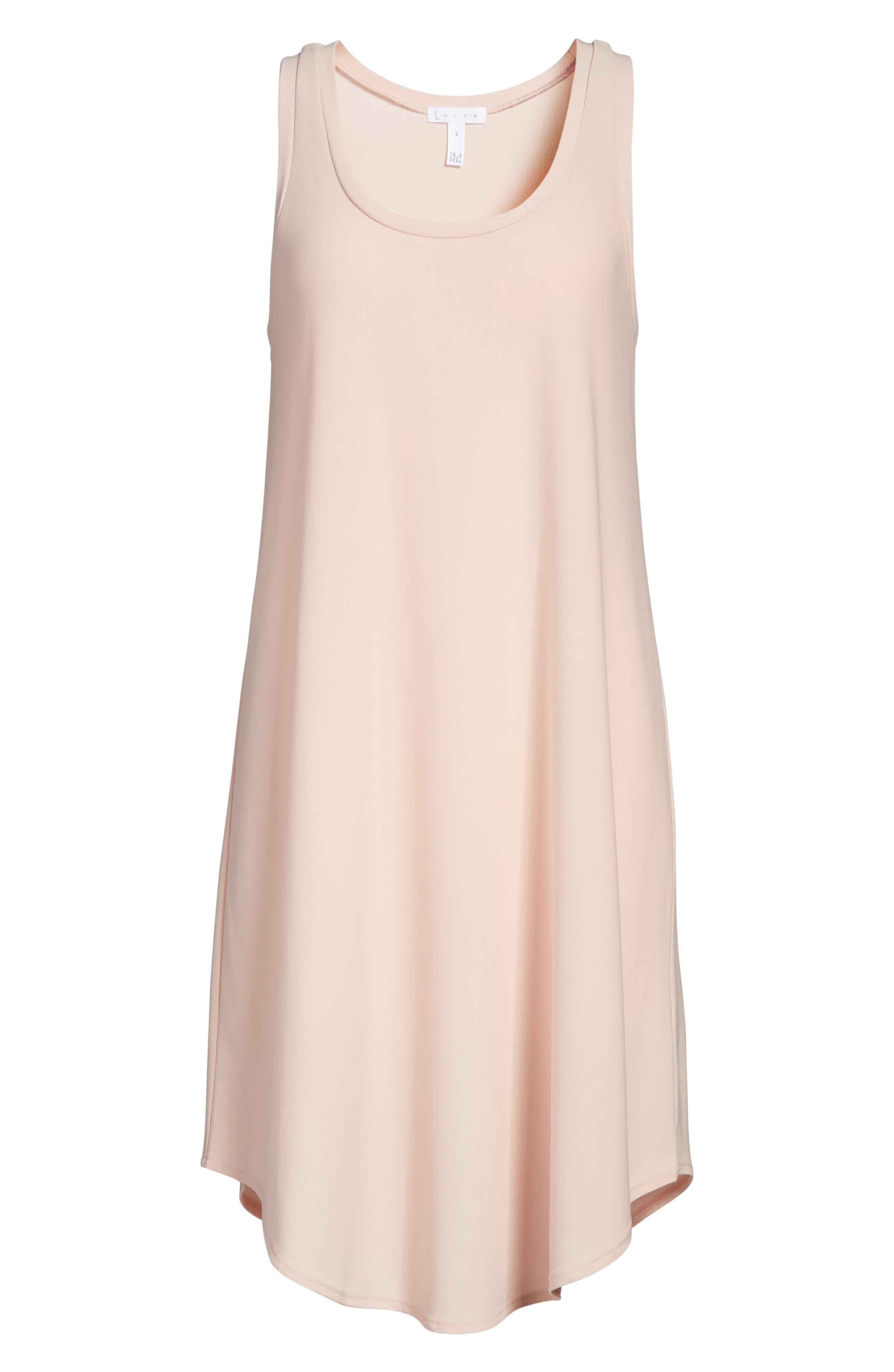 Tank Dress,                             Alternate thumbnail 106, color,