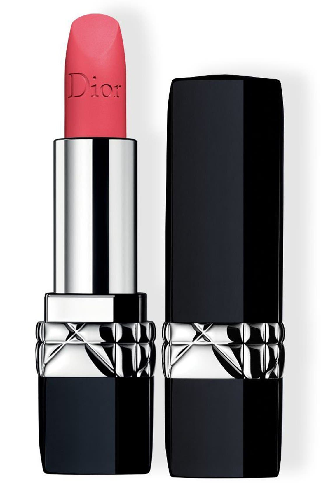 Dior Couture Color Rouge Dior Lipstick - 771 Radiant Matte