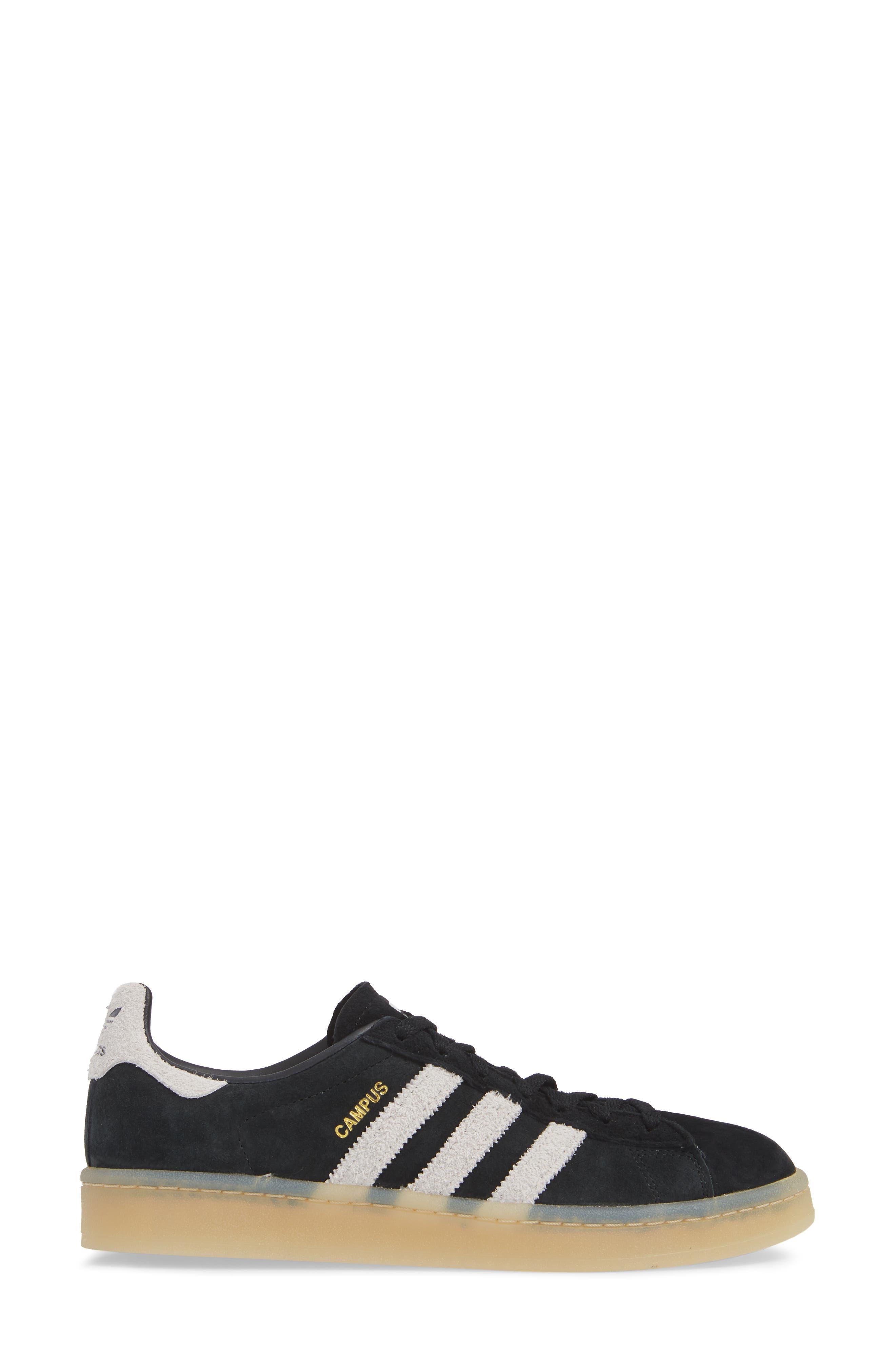'Campus' Sneaker,                             Alternate thumbnail 3, color,                             003