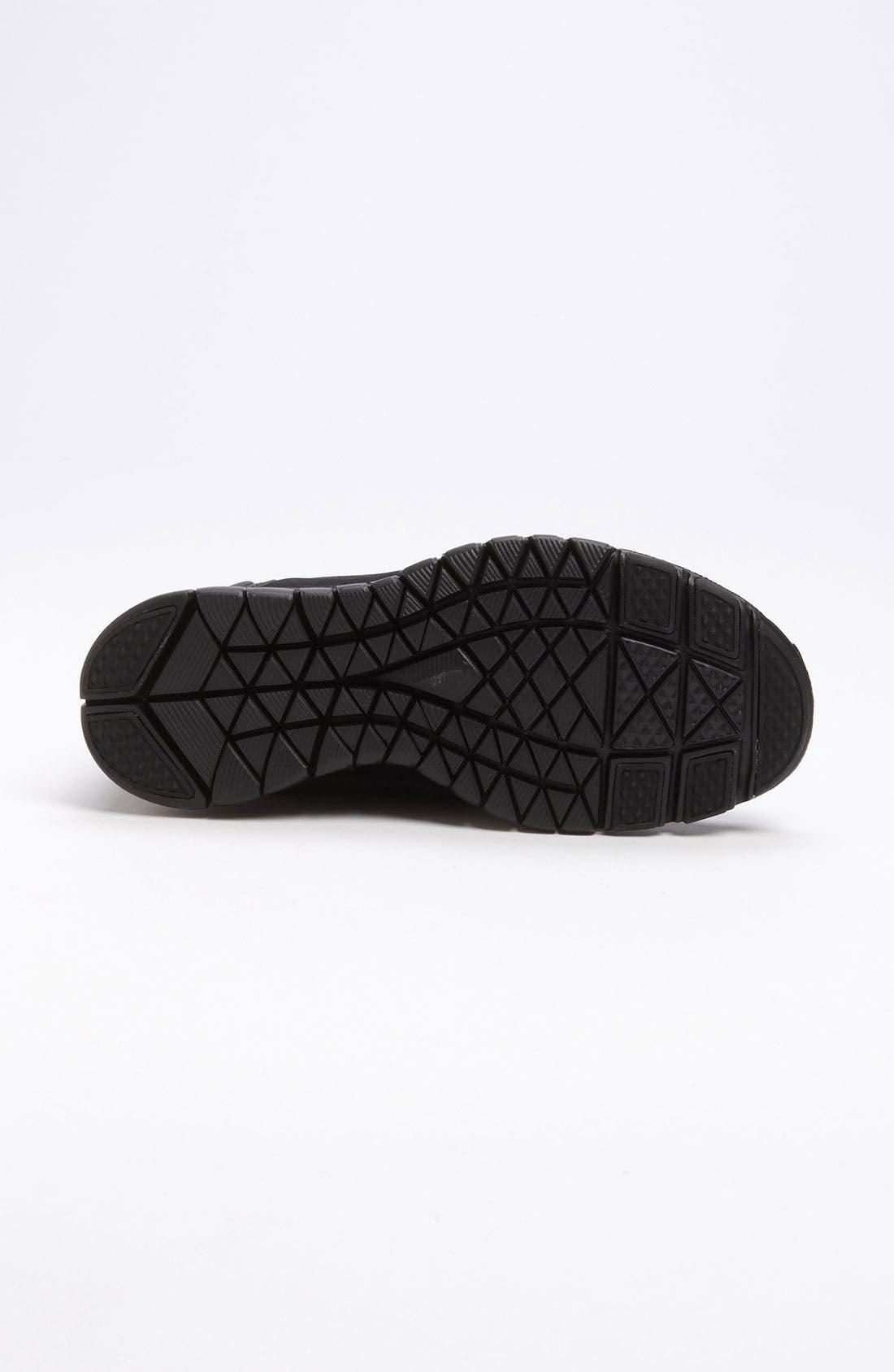 NIKE,                             'Free TR Fit 2' Training Shoe,                             Alternate thumbnail 4, color,                             001