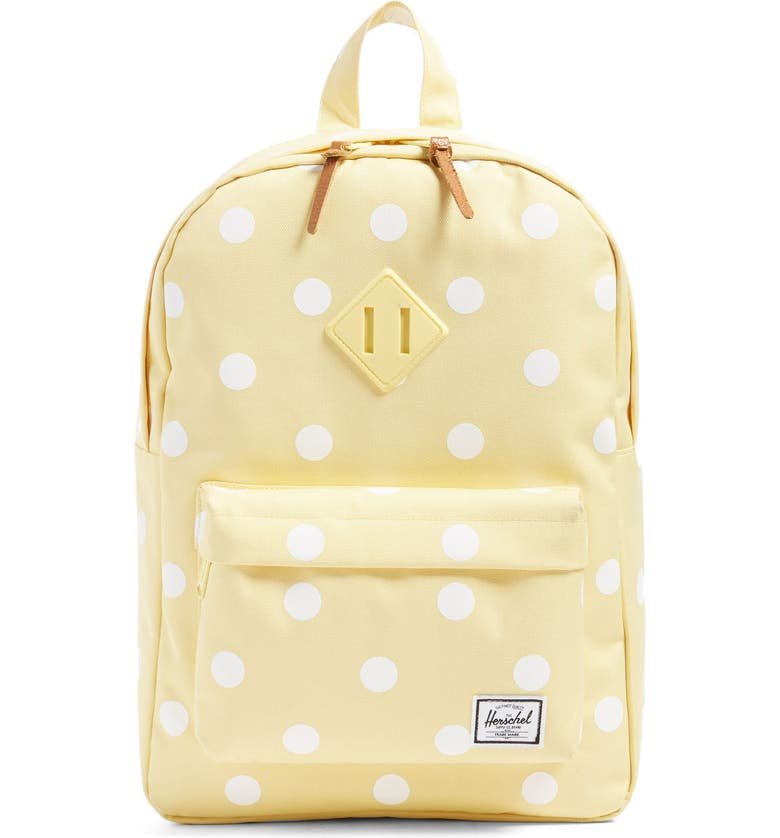 217fe471a8f8 Herschel Supply Co.  Heritage  Backpack (Kids)
