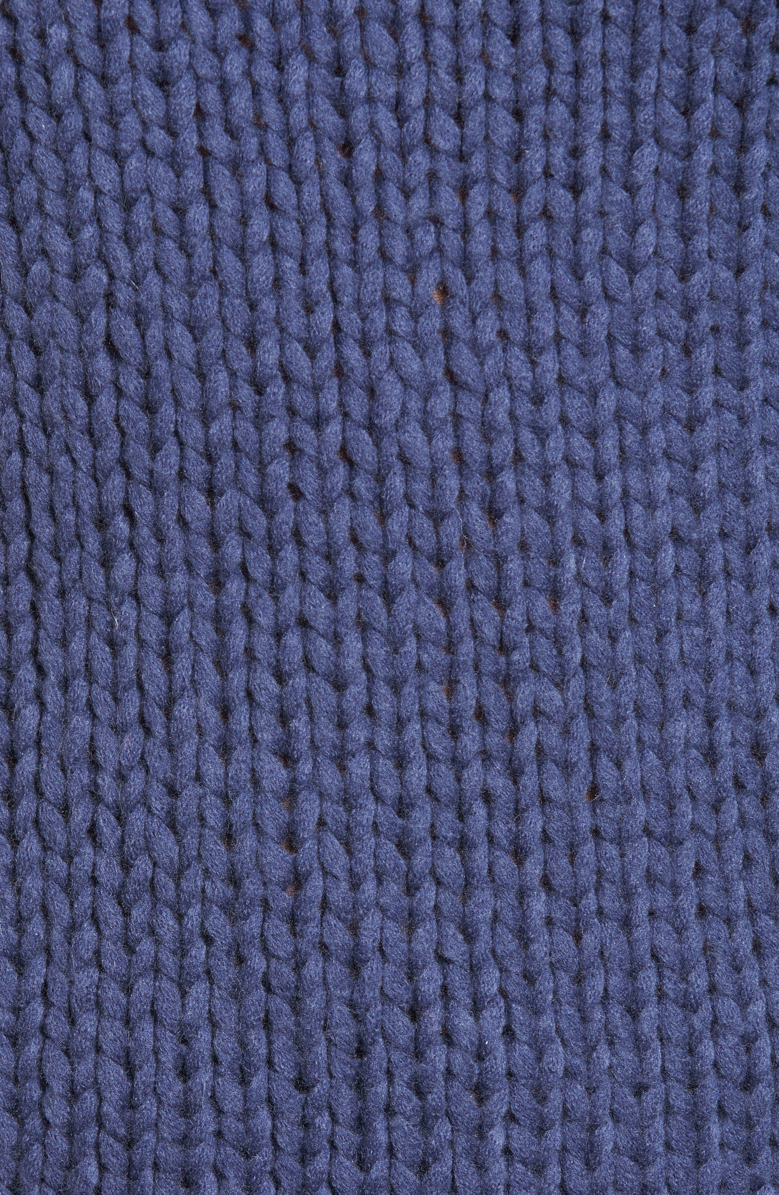 Hawken Turtleneck Sweater,                             Alternate thumbnail 5, color,                             400