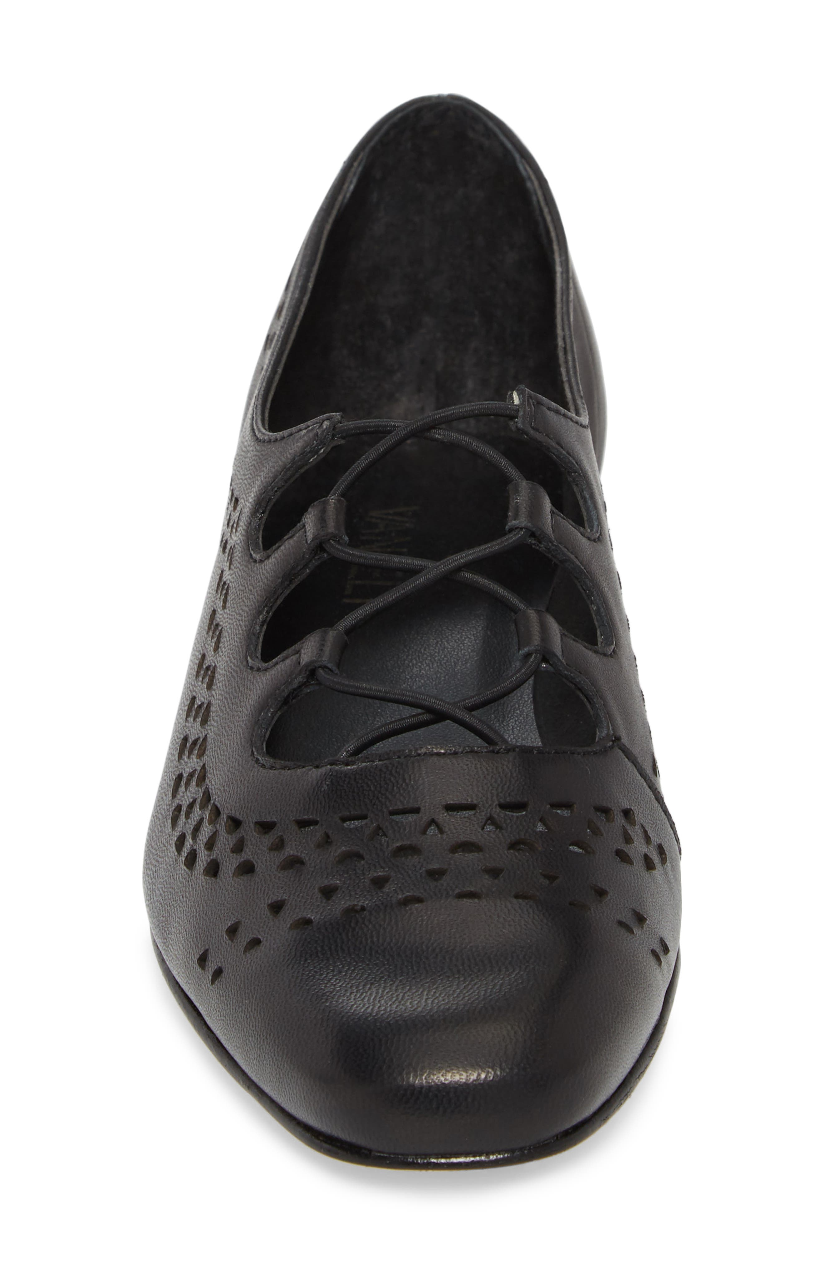 Fabra Perforated Oxford Slip-On,                             Alternate thumbnail 10, color,