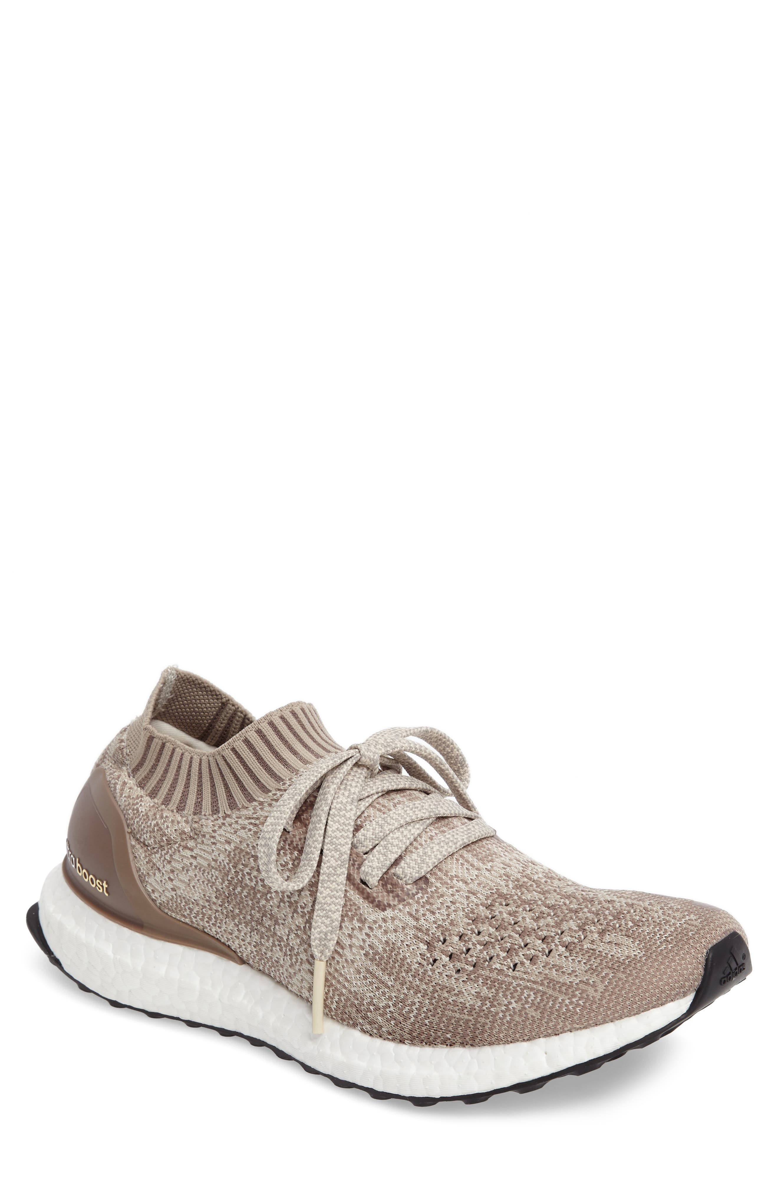 'UltraBoost Uncaged' Running Shoe,                             Main thumbnail 8, color,