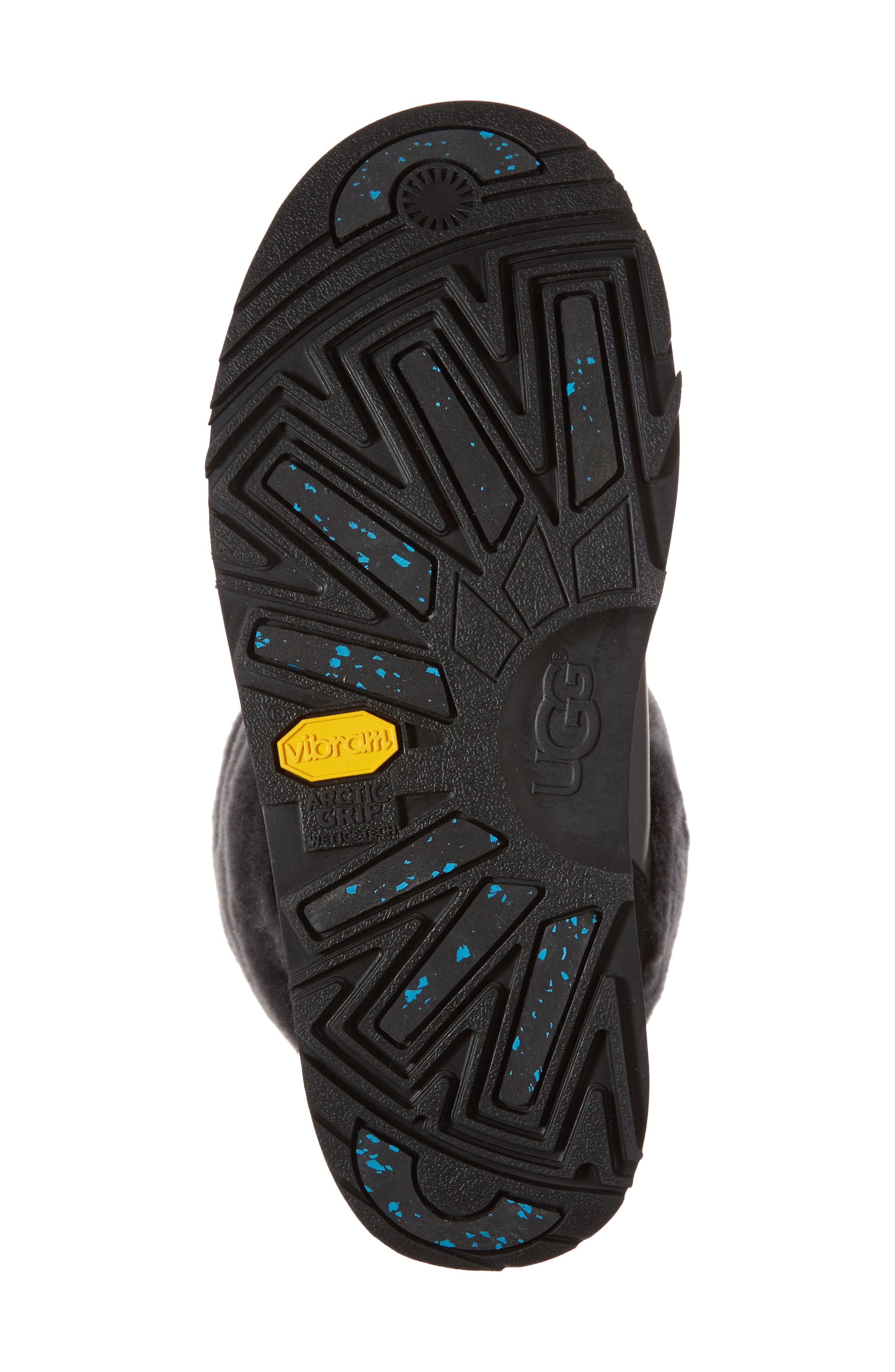 Reykir Waterproof Snow Boot,                             Alternate thumbnail 16, color,