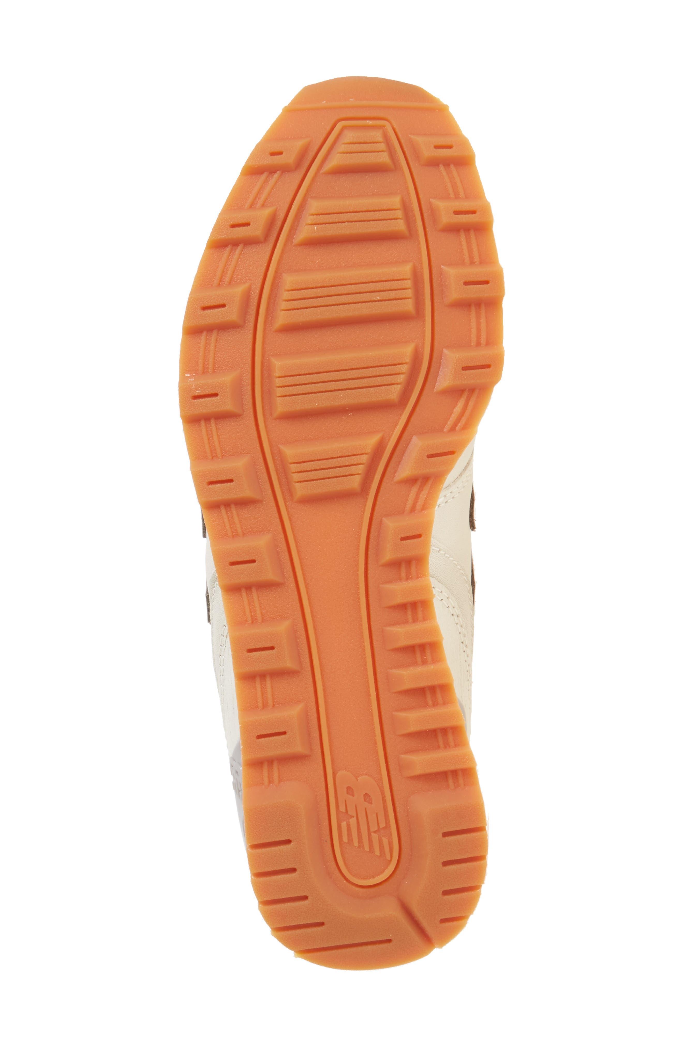 696 Sneaker,                             Alternate thumbnail 4, color,                             250