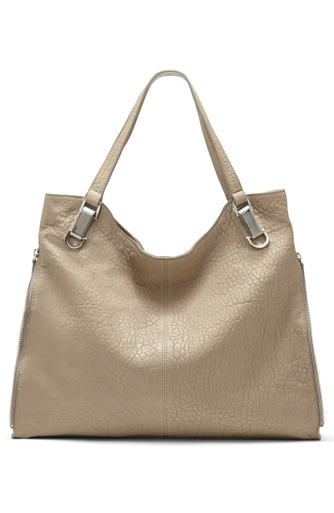 'Riley' Leather Tote,                             Alternate thumbnail 35, color,