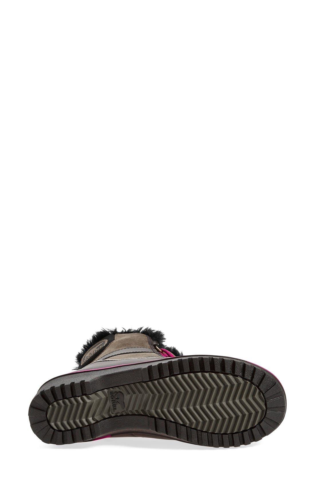 'Tivoli II' Waterproof Boot,                             Alternate thumbnail 42, color,
