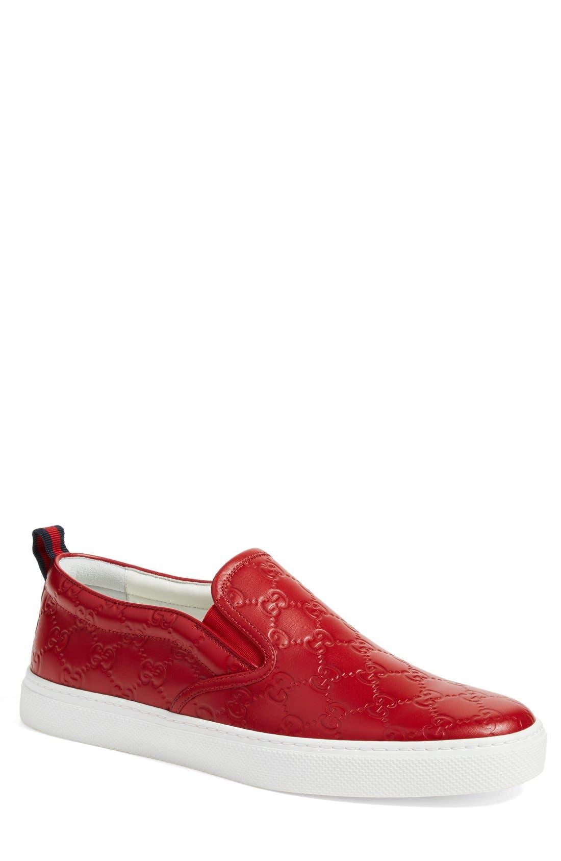 Dublin Slip-On Sneaker,                             Main thumbnail 15, color,