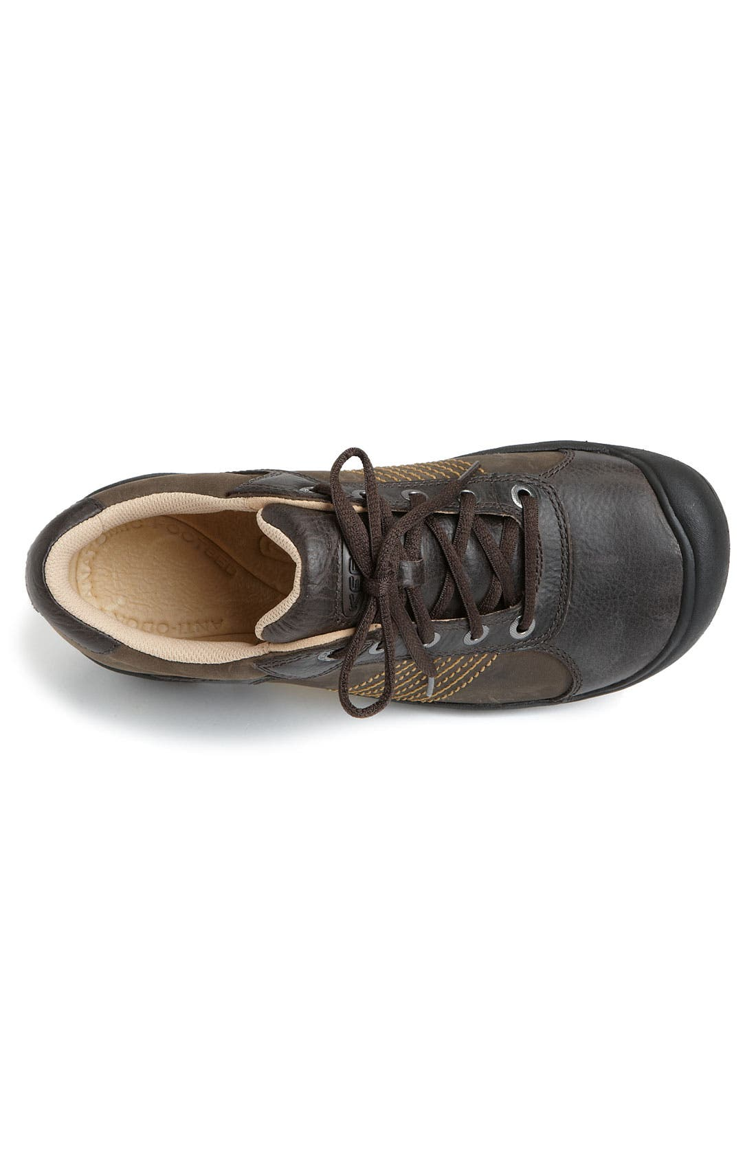 'Finlay' Leather Oxford,                             Alternate thumbnail 14, color,