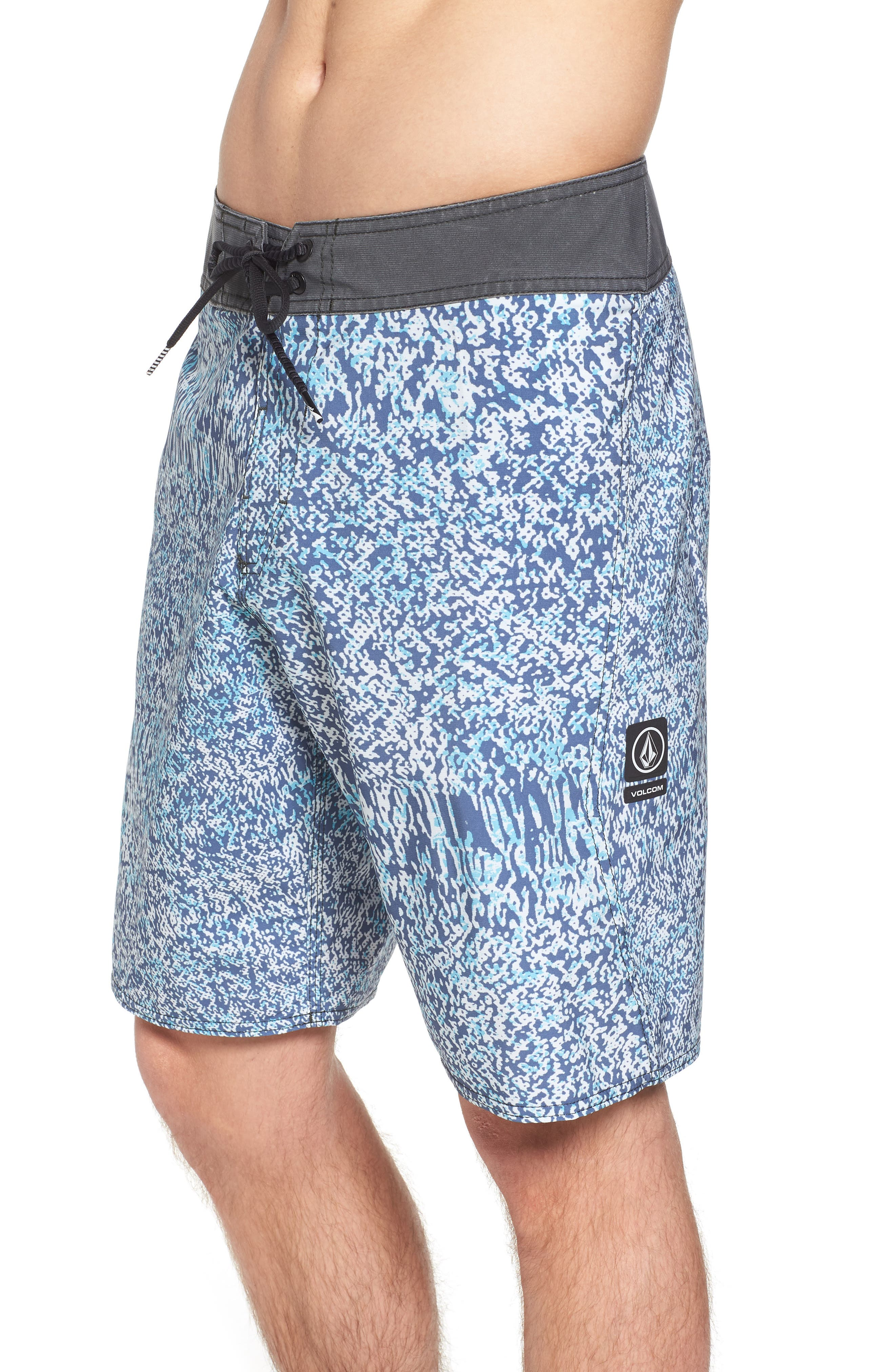 Plasm Mod Board Shorts,                             Alternate thumbnail 16, color,