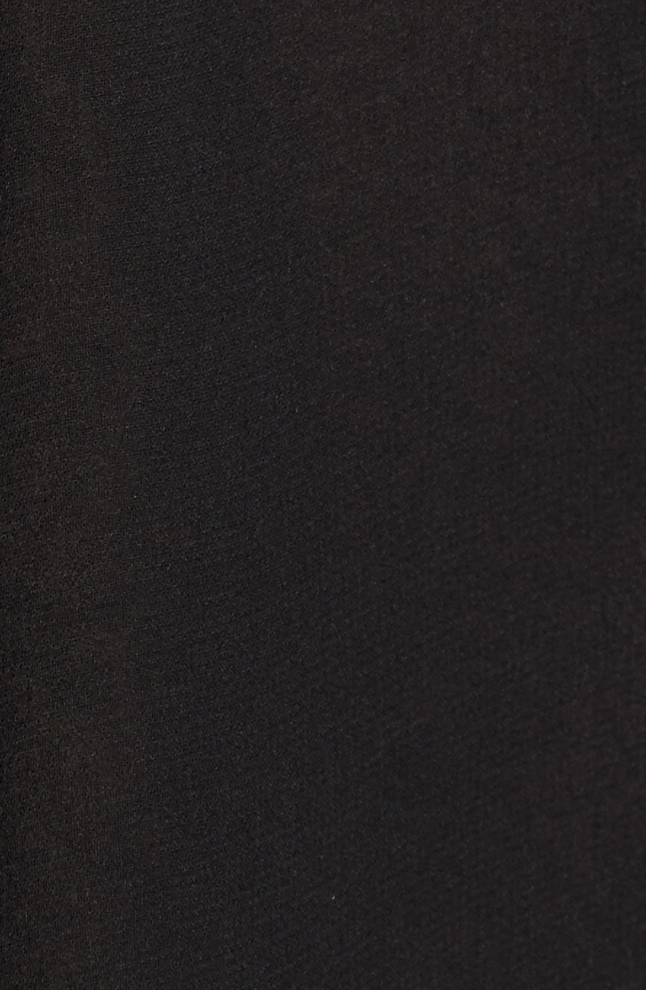 Pippa Cold Shoulder Top,                             Alternate thumbnail 5, color,