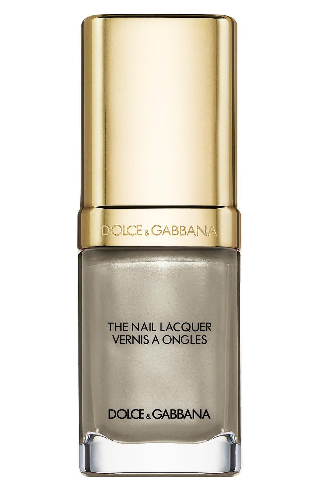 'The Nail Lacquer' Liquid Nail Lacquer,                             Main thumbnail 5, color,