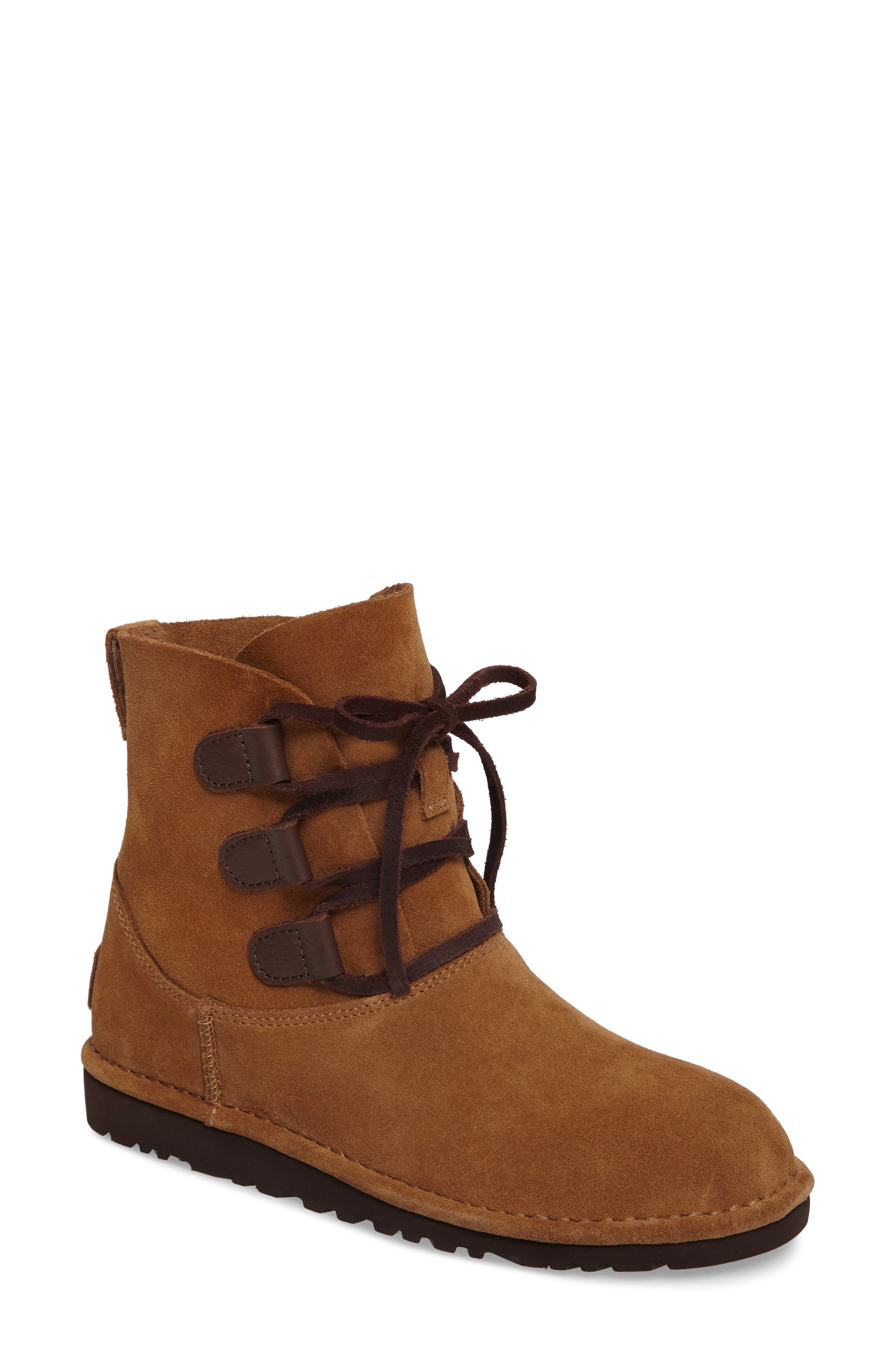 Elvi Short Boot,                             Main thumbnail 2, color,