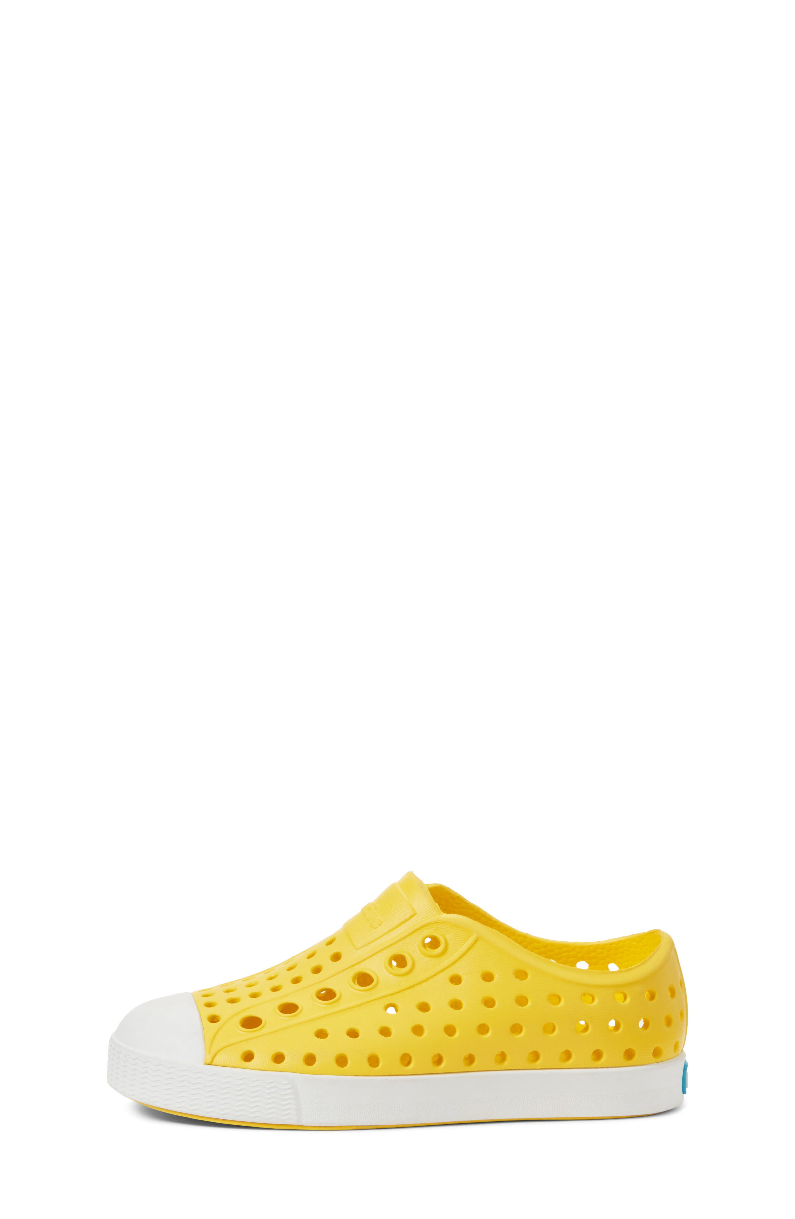 'Jefferson' Water Friendly Slip-On Sneaker,                             Alternate thumbnail 133, color,