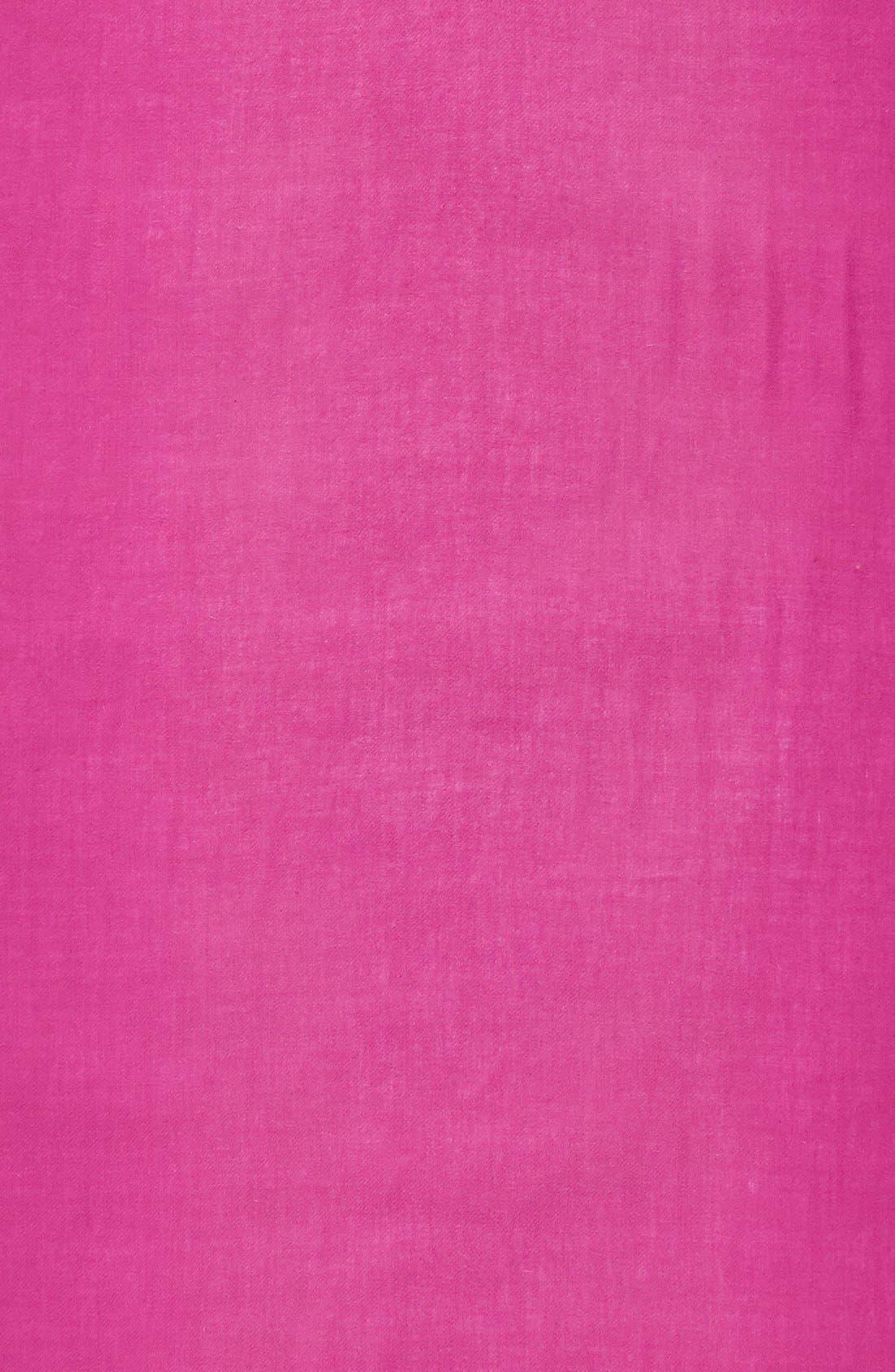 Wool & Cashmere Wrap,                             Alternate thumbnail 37, color,