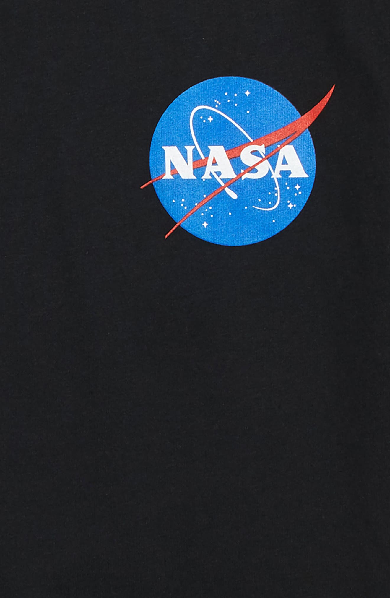 By Space Graphic T-Shirt,                             Alternate thumbnail 3, color,                             001