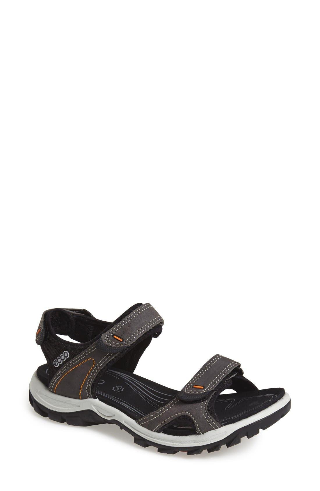 'Offroad' Lightweight Sandal,                         Main,                         color,
