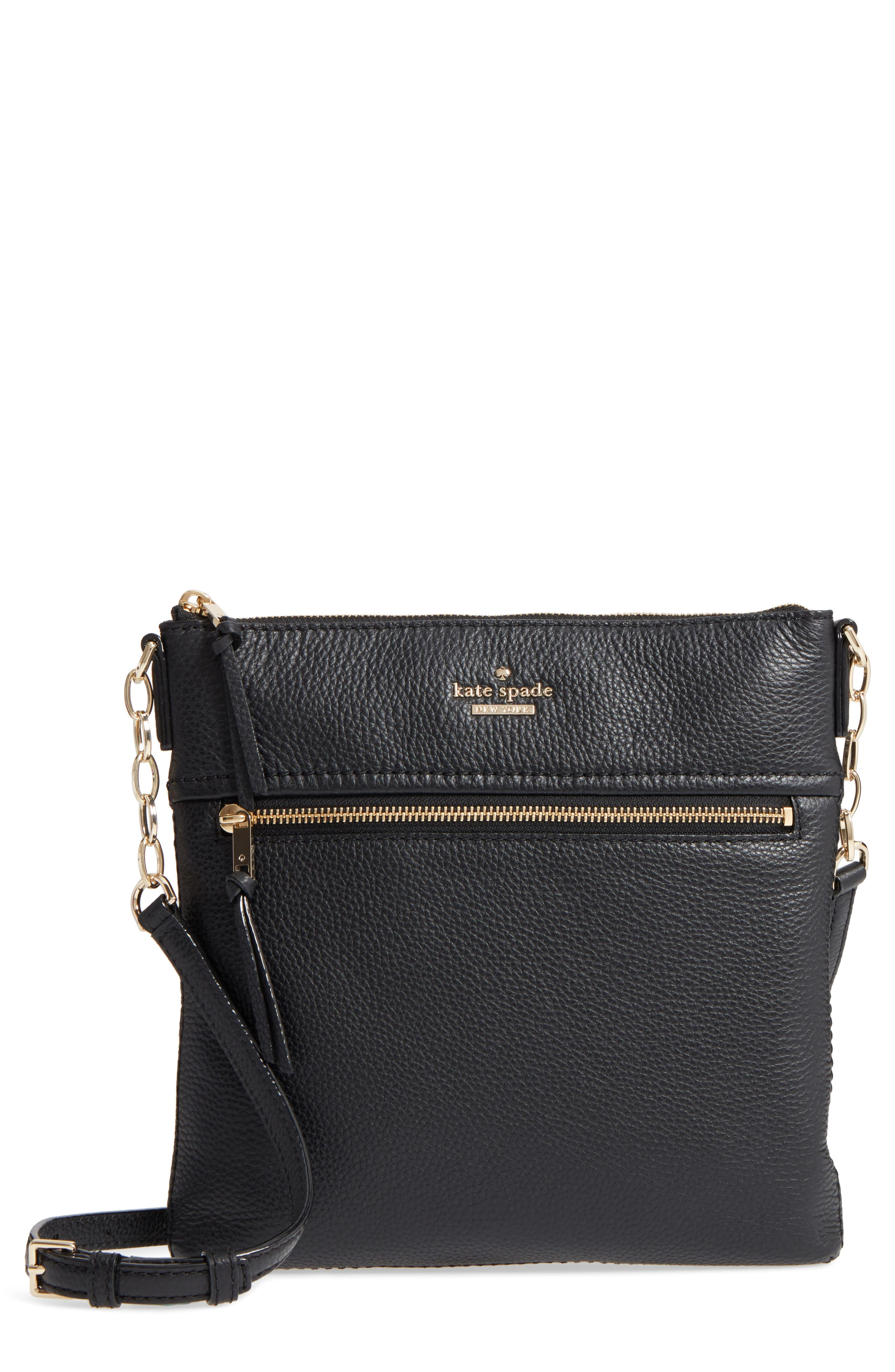 jackson street - melisse crossbody bag,                             Main thumbnail 1, color,