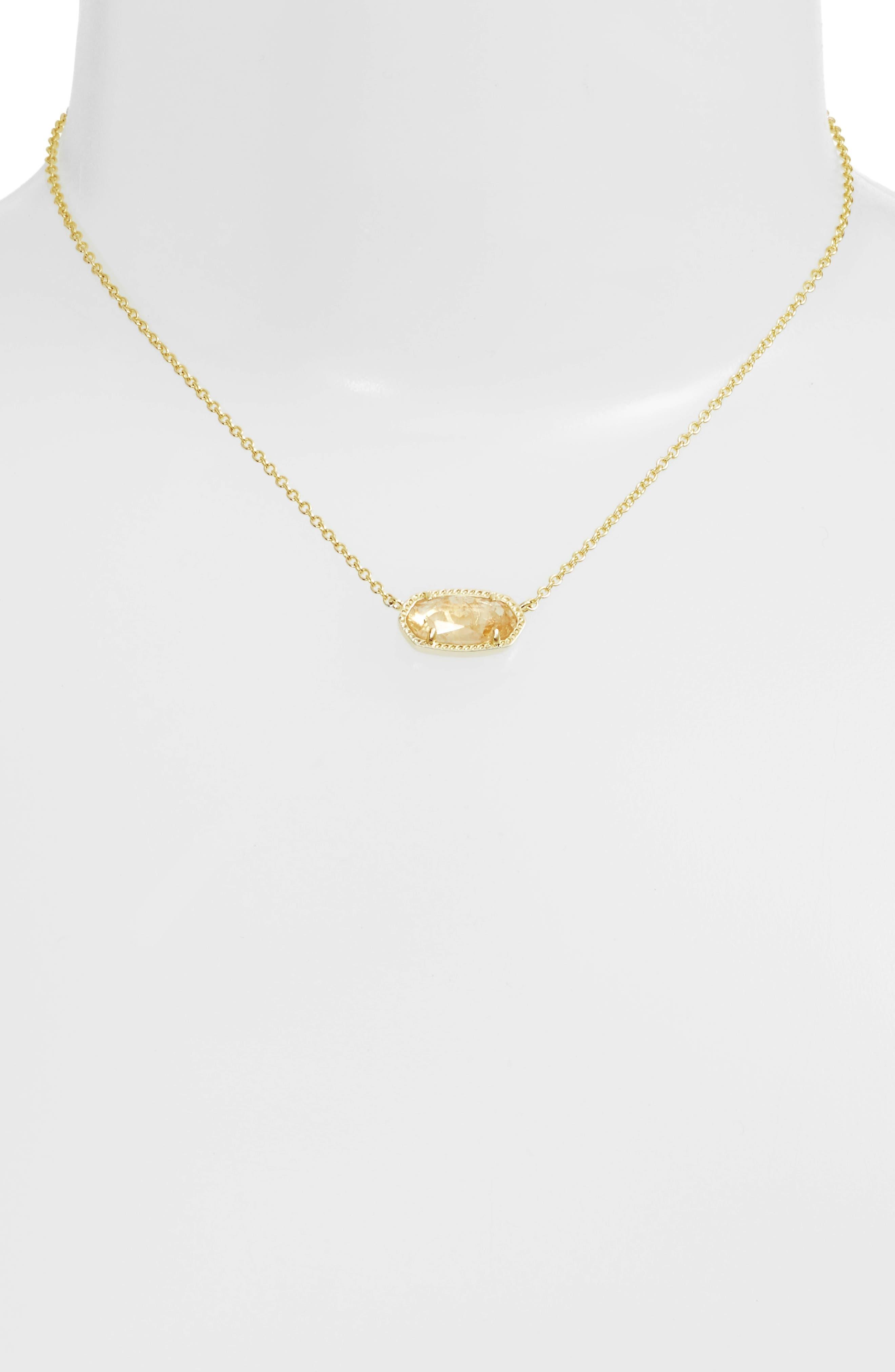'Elisa' Pendant Necklace,                             Alternate thumbnail 251, color,