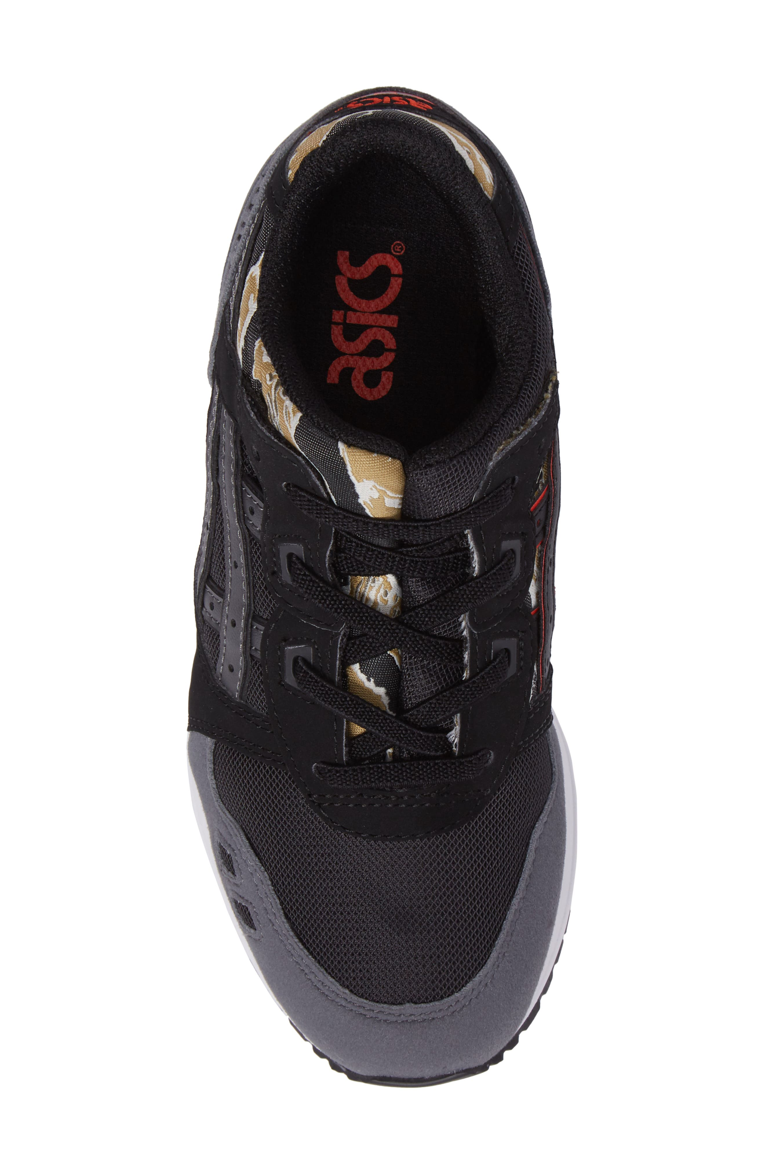 GEL-LYTE<sup>®</sup> III PS Slip-On Sneaker,                             Alternate thumbnail 5, color,                             001