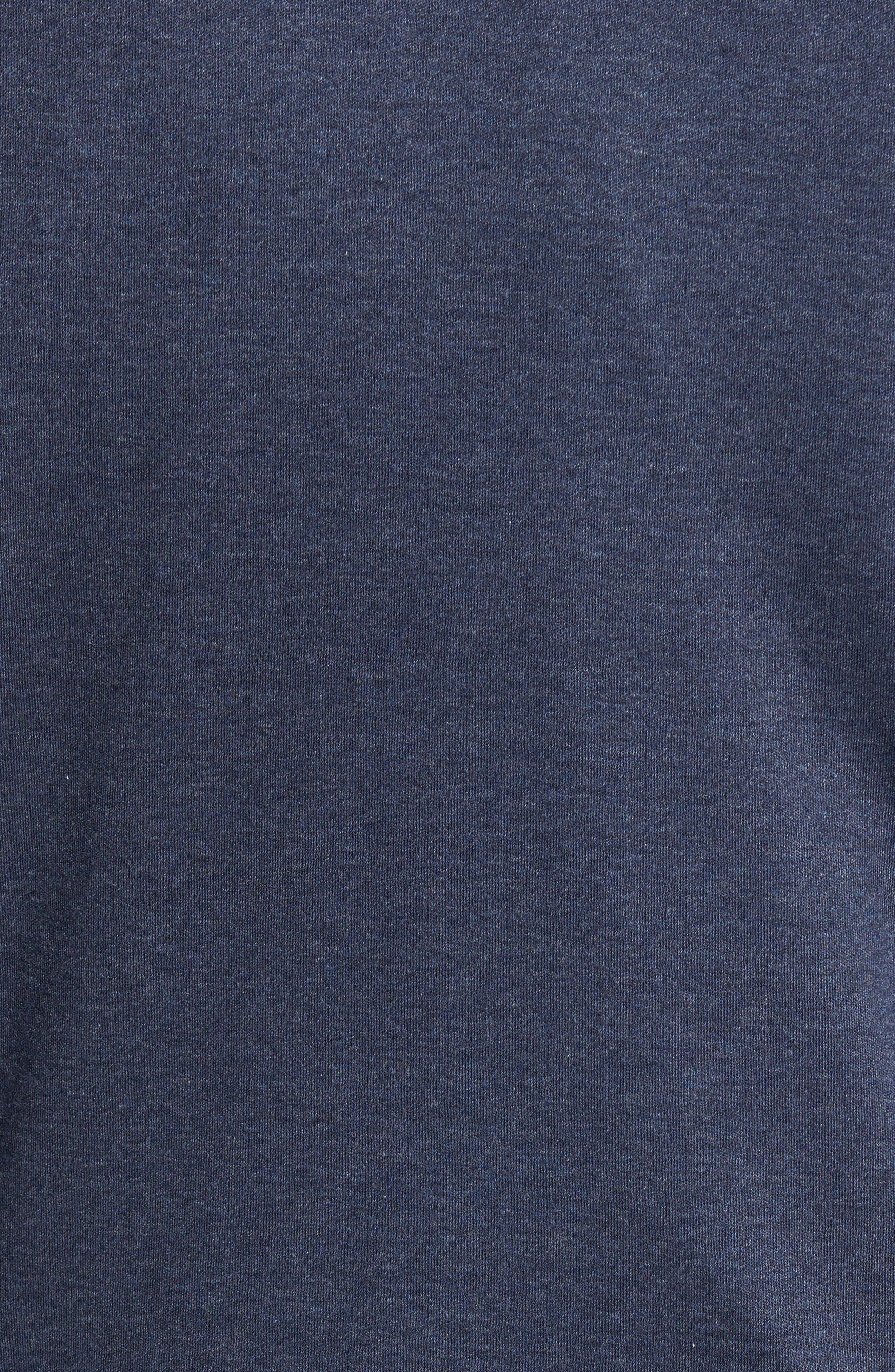 Quarter Zip Pullover,                             Alternate thumbnail 51, color,