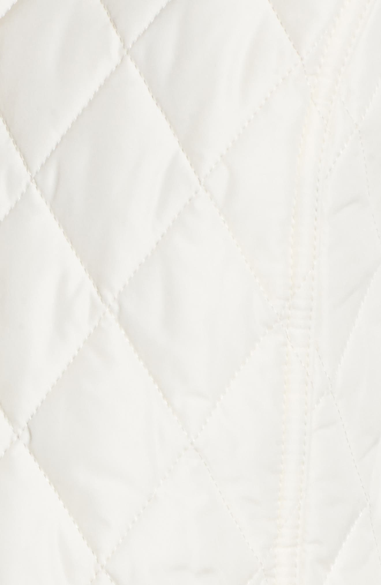 Spring Annandale Quilted Jacket,                             Alternate thumbnail 20, color,