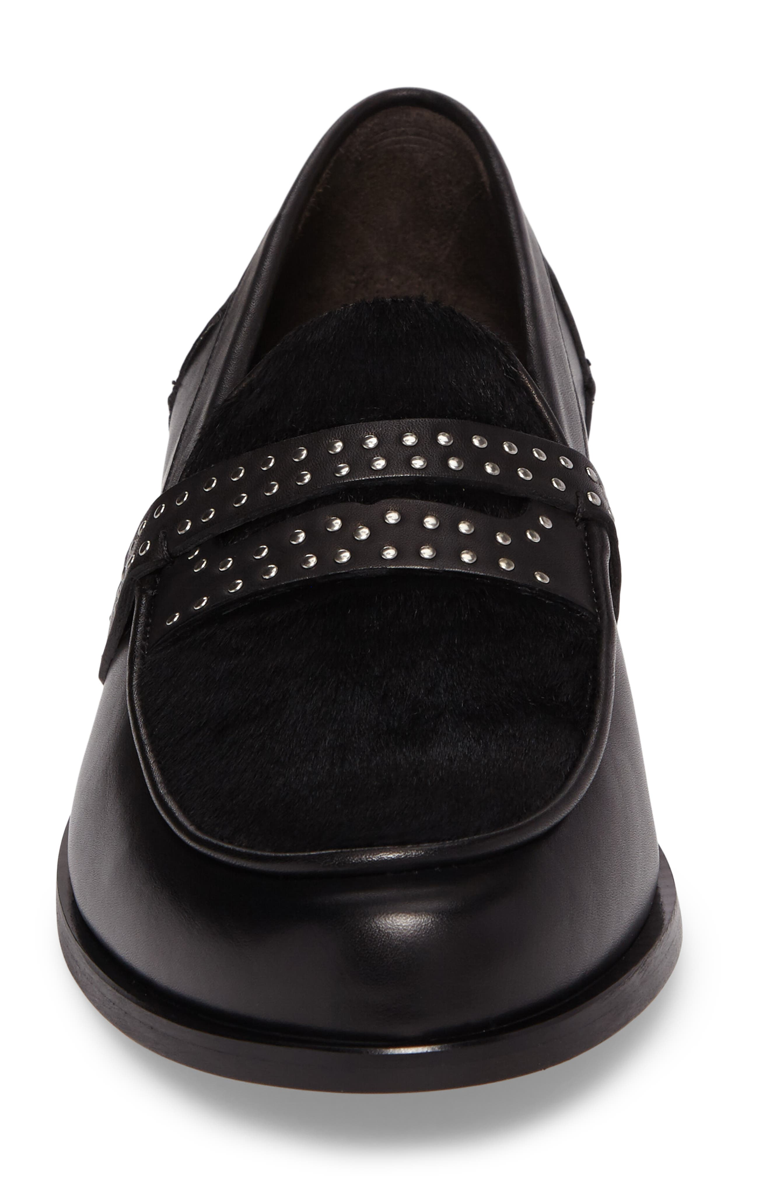Sawyer Penny Loafer,                             Alternate thumbnail 4, color,                             001