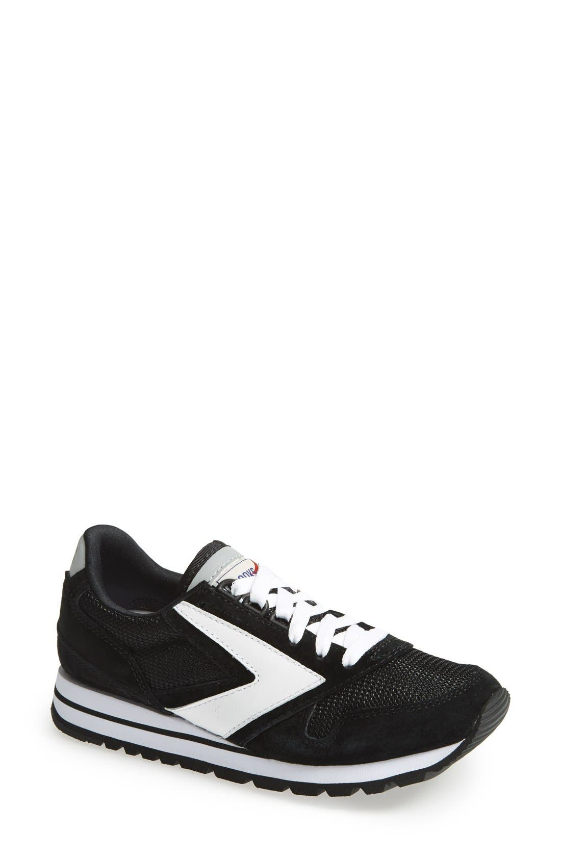 'Chariot' Sneaker,                         Main,                         color, 001