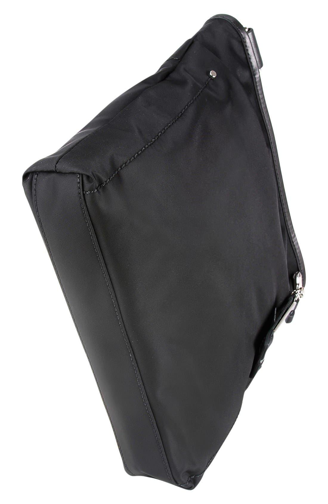 TUMI,                             'Voyageur - Capri' Crossbody Bag,                             Alternate thumbnail 2, color,                             001
