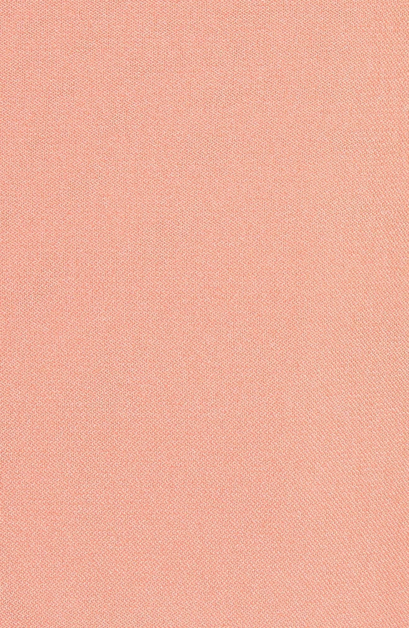 Himera Wrap Dress,                             Alternate thumbnail 5, color,                             950