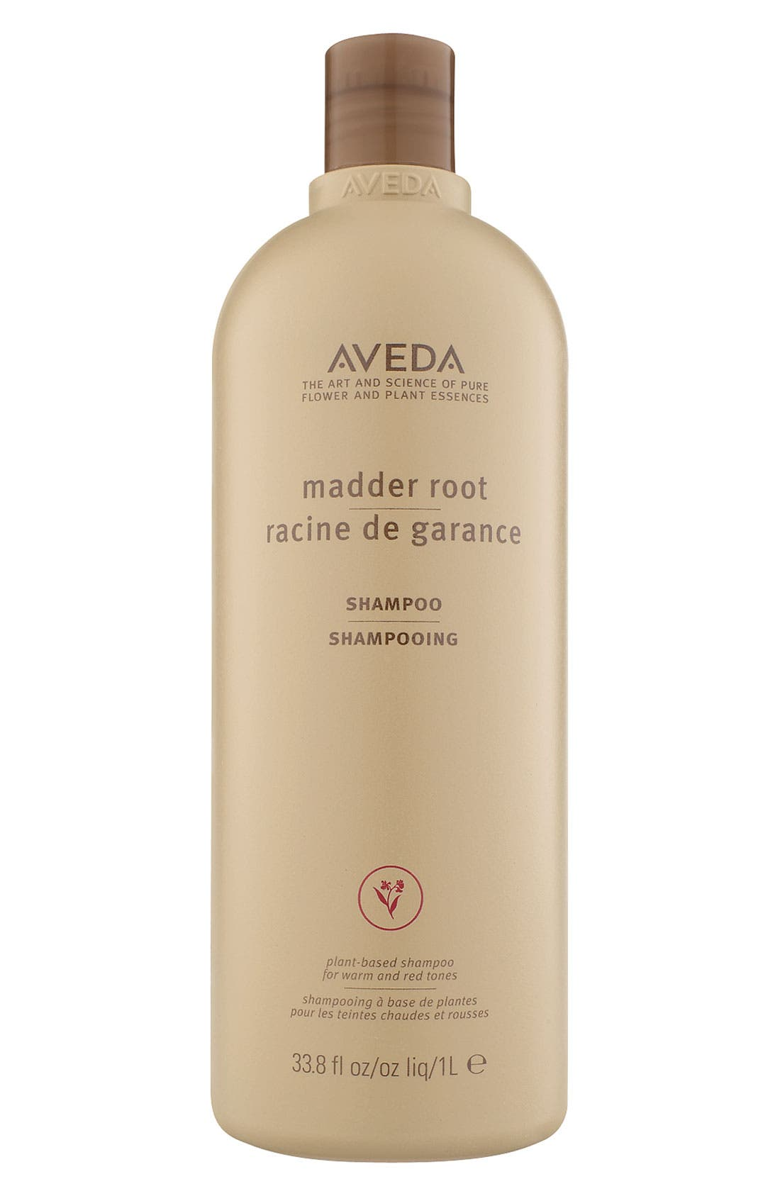Madder Root Shampoo,                         Main,                         color, NO COLOR